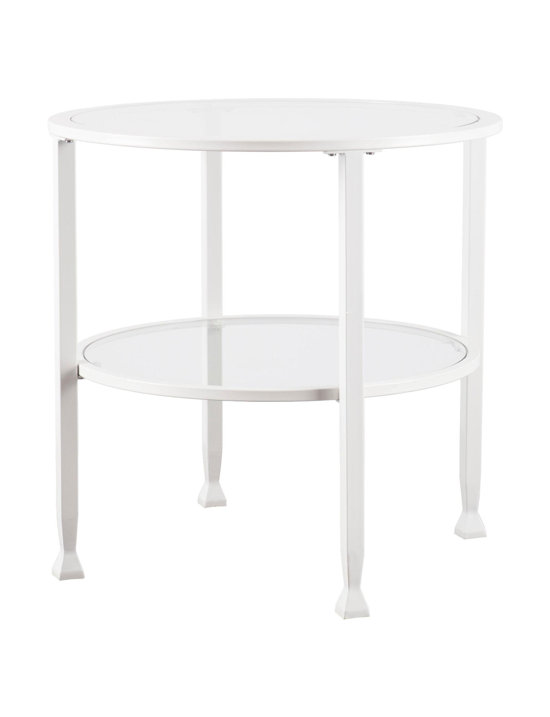 Southern Enterprises  Accent & End Tables Living Room Furniture