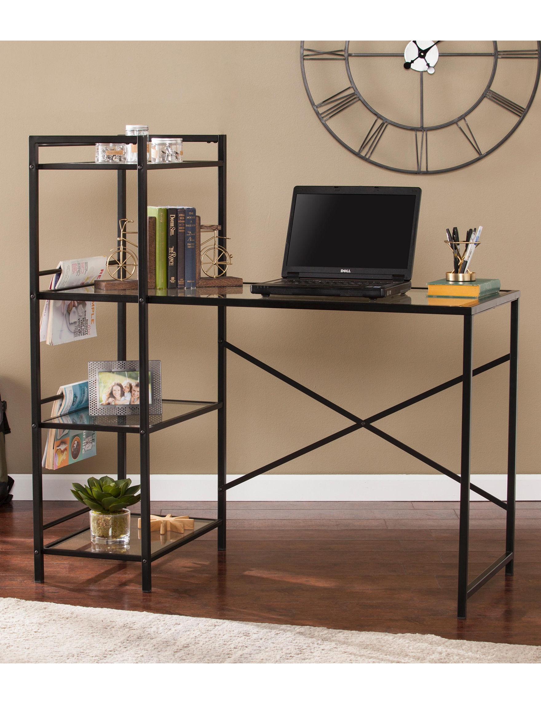 Southern Enterprises  Desks Home Office Furniture