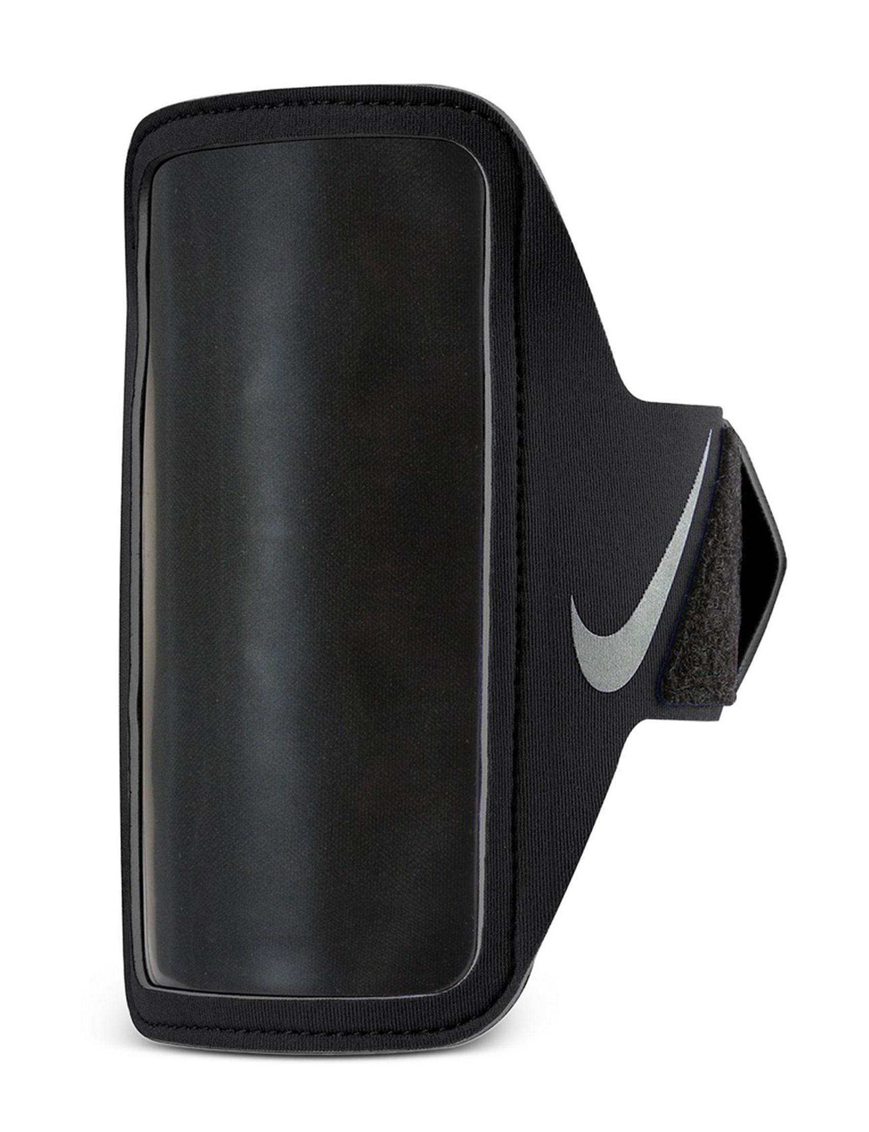 Nike Black Fitness Equipment