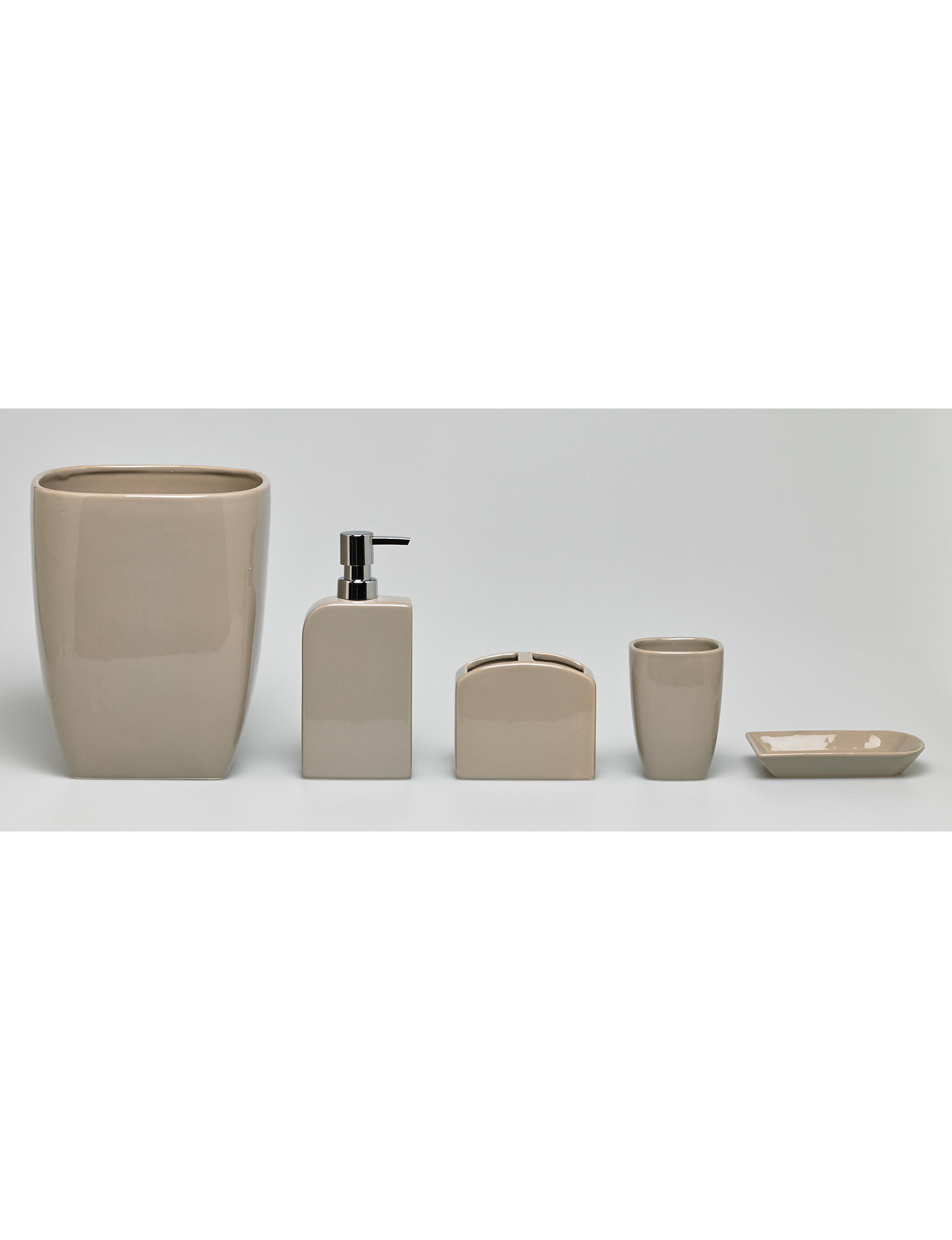 Moda  Wastebaskets Bath Accessories