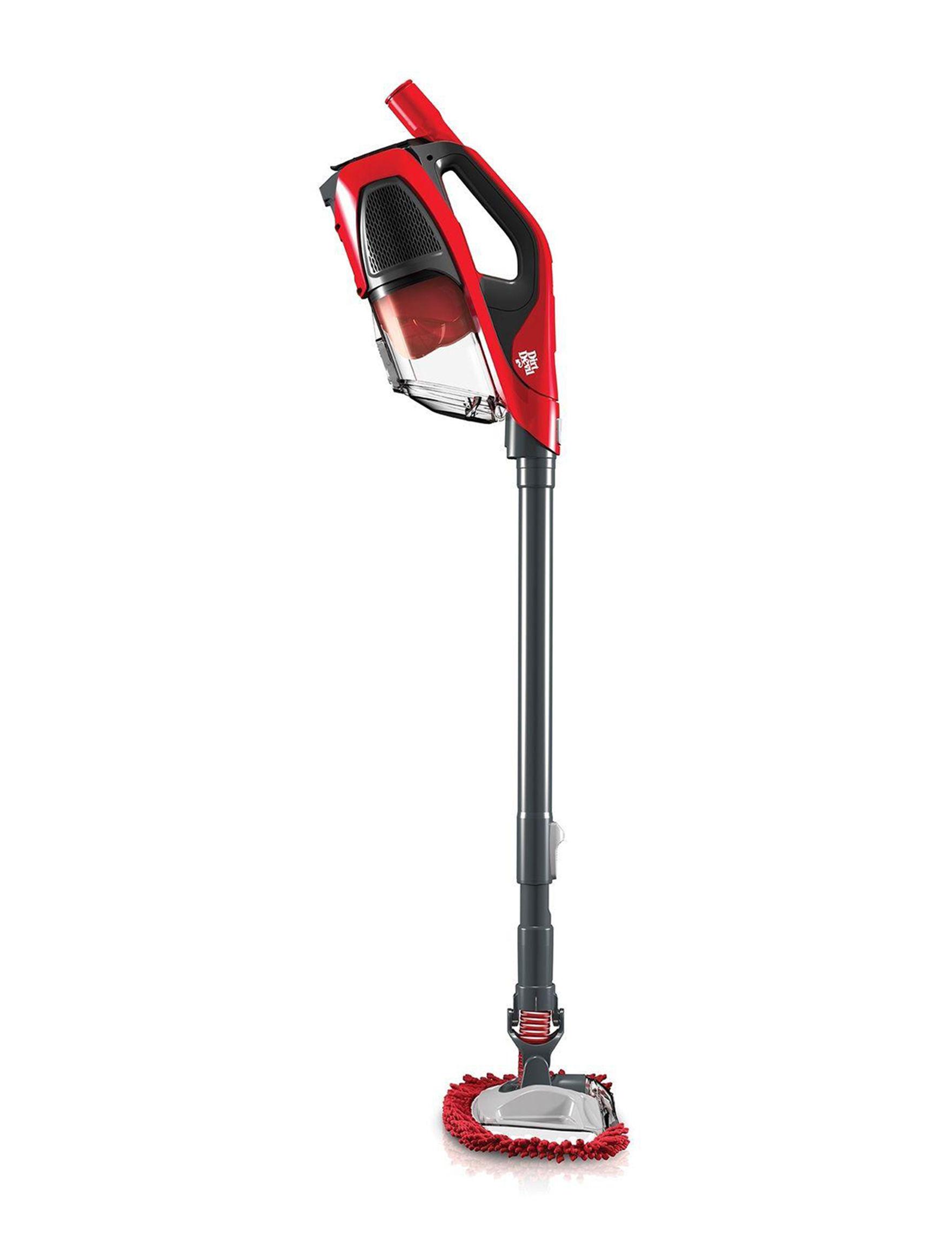 Dirt Devil  Vacuums & Floor Care