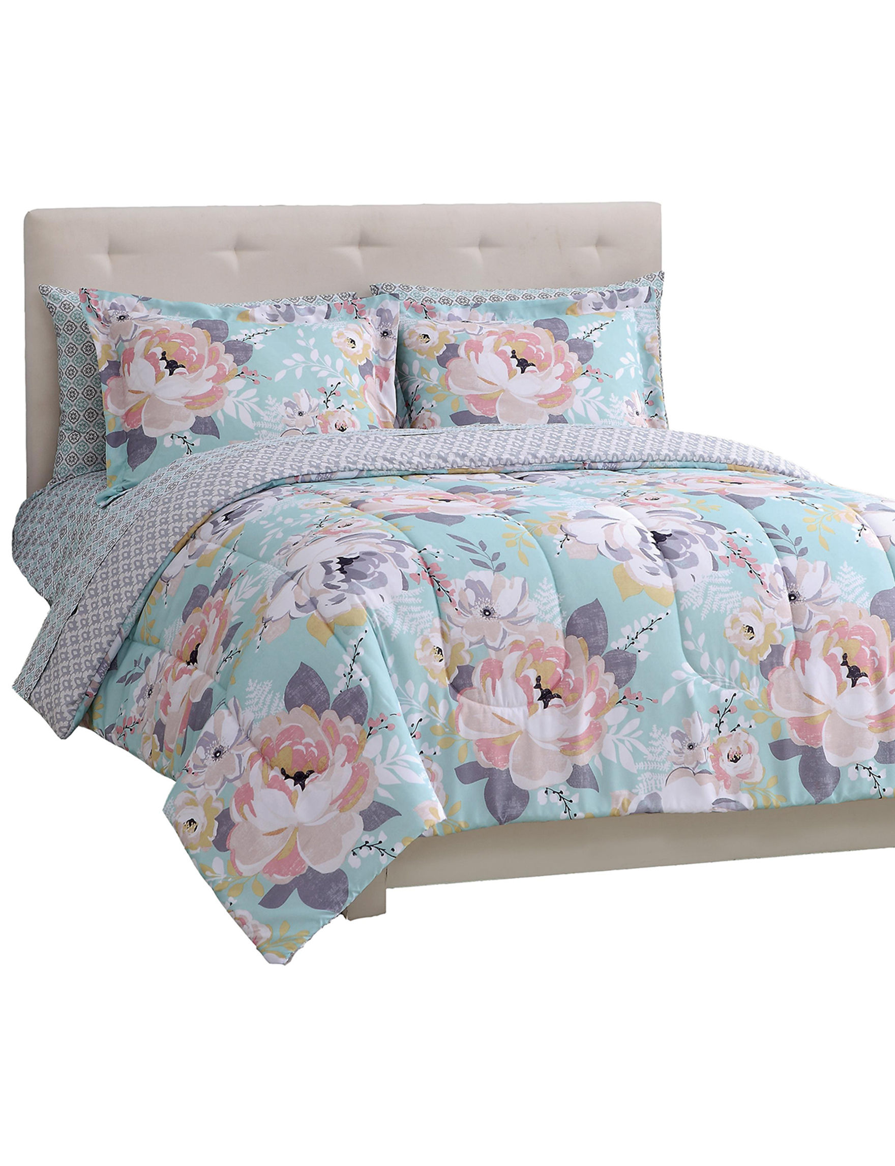 beach day piece gardens comforters peach and comforter bedspreads sets homes set better