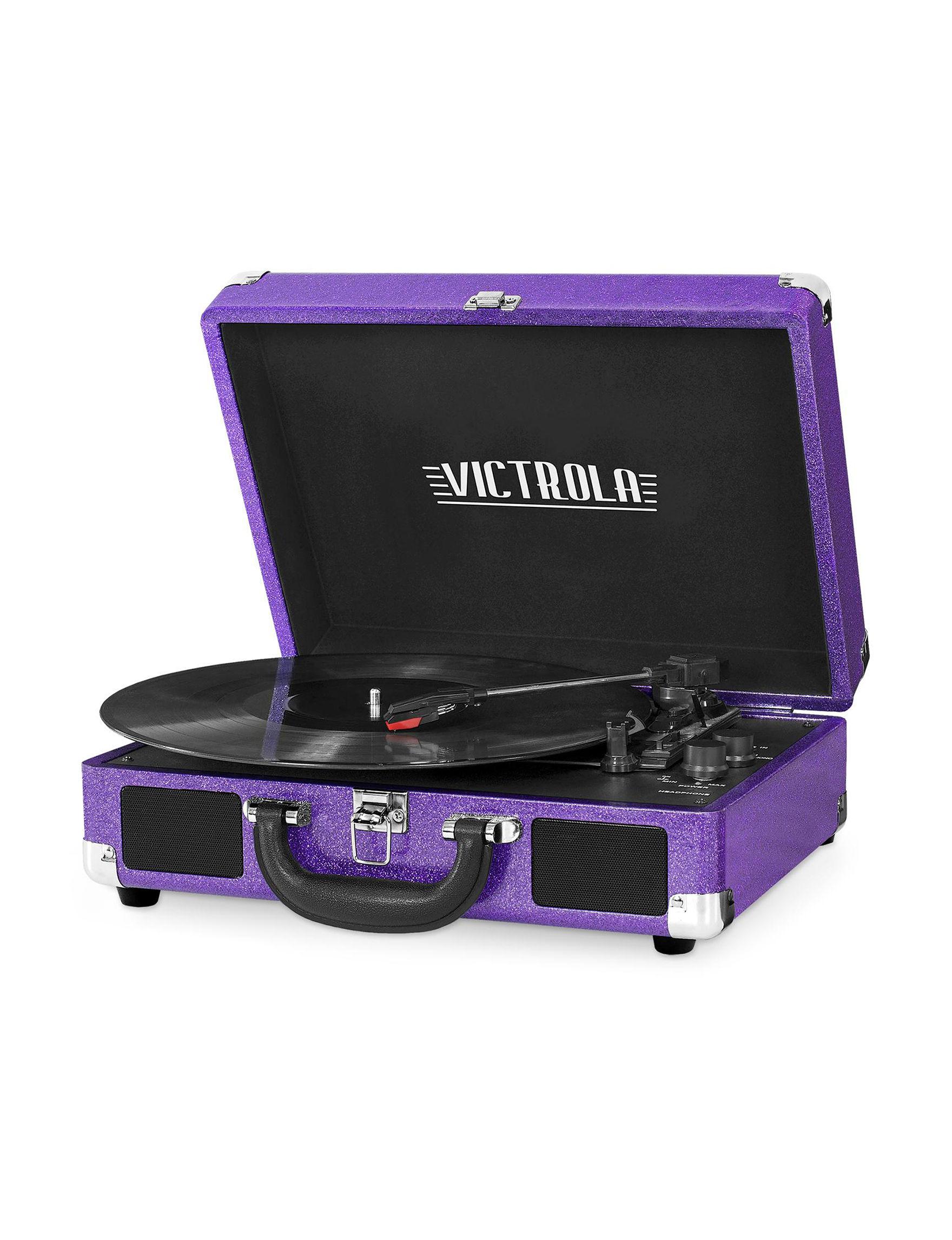 Victrola  Turntables