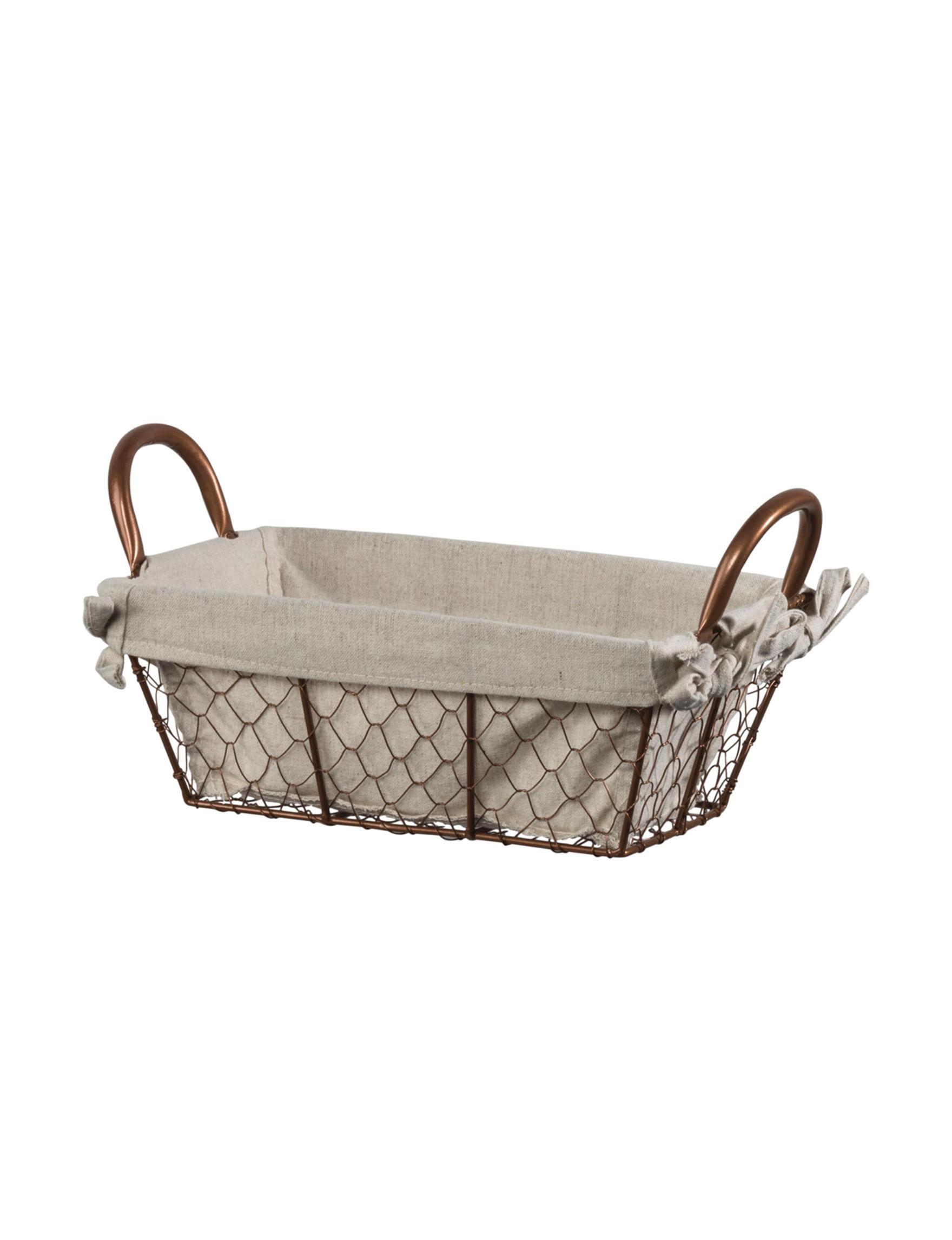 A&B Home  Baskets Storage & Organization