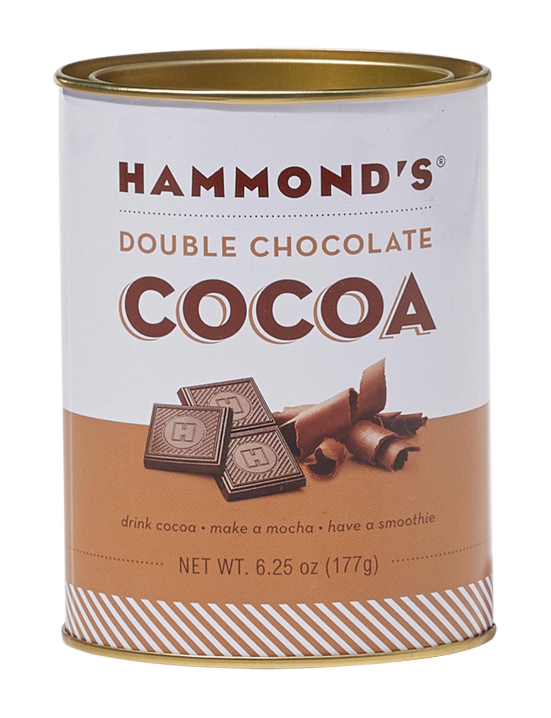 Hammond's Candies White / Brown Sweet Treats