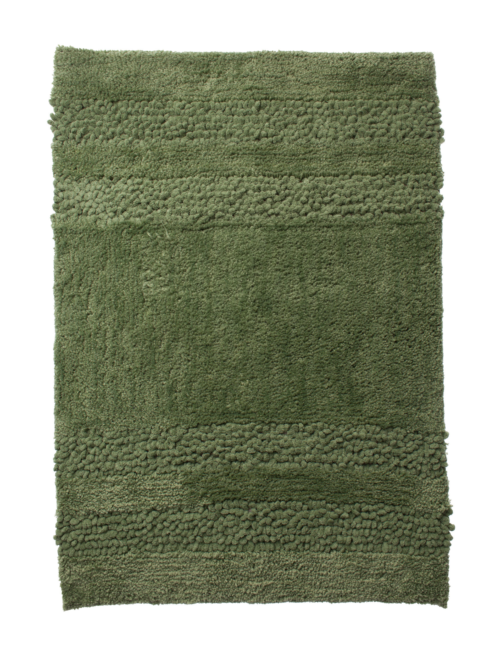 Great Hotels Collection Green Bath Rugs & Mats