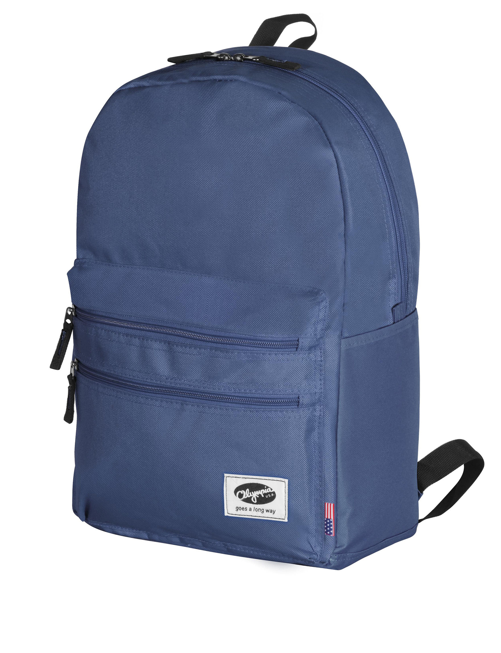 Olympia Blue Bookbags & Backpacks