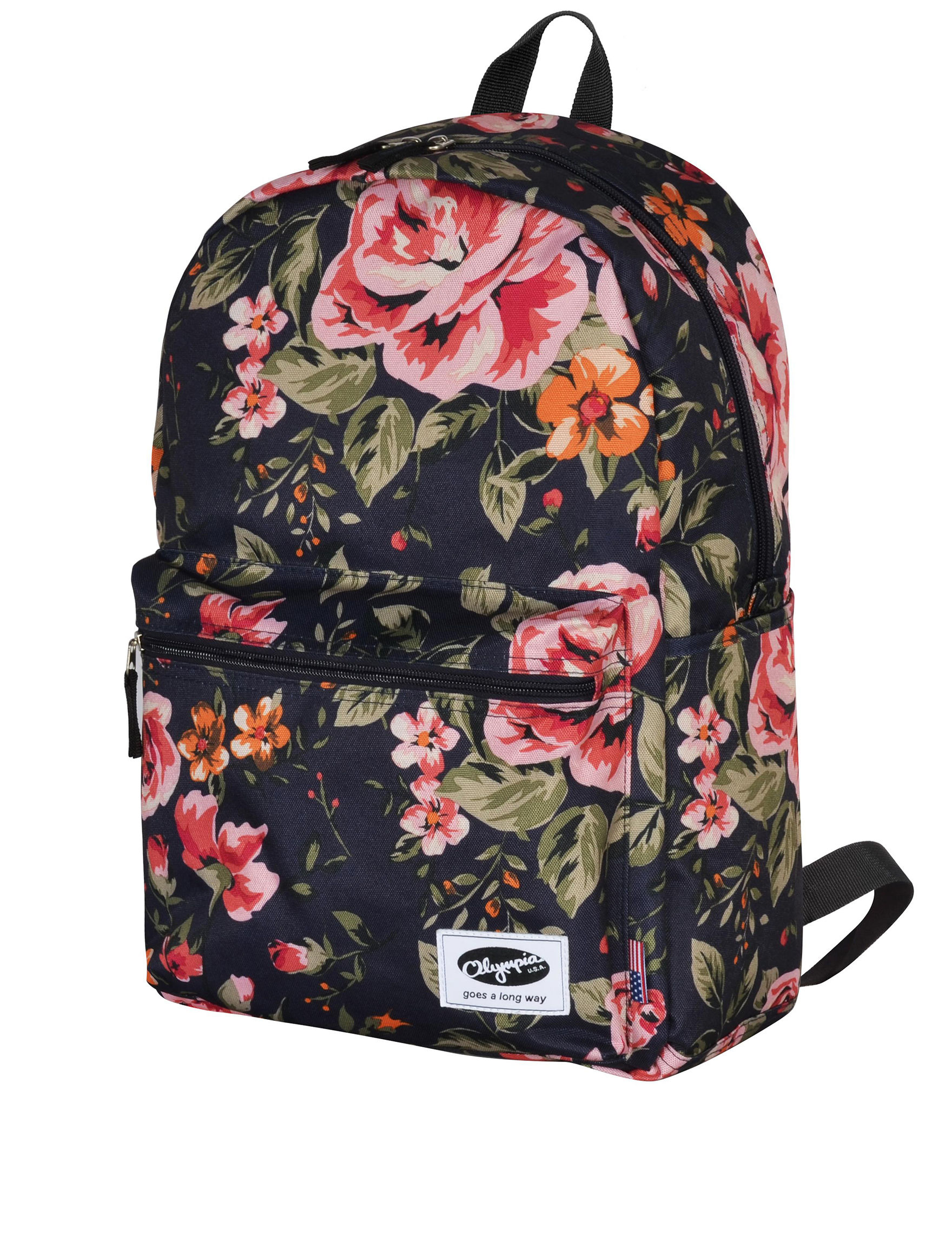 Olympia  Bookbags & Backpacks