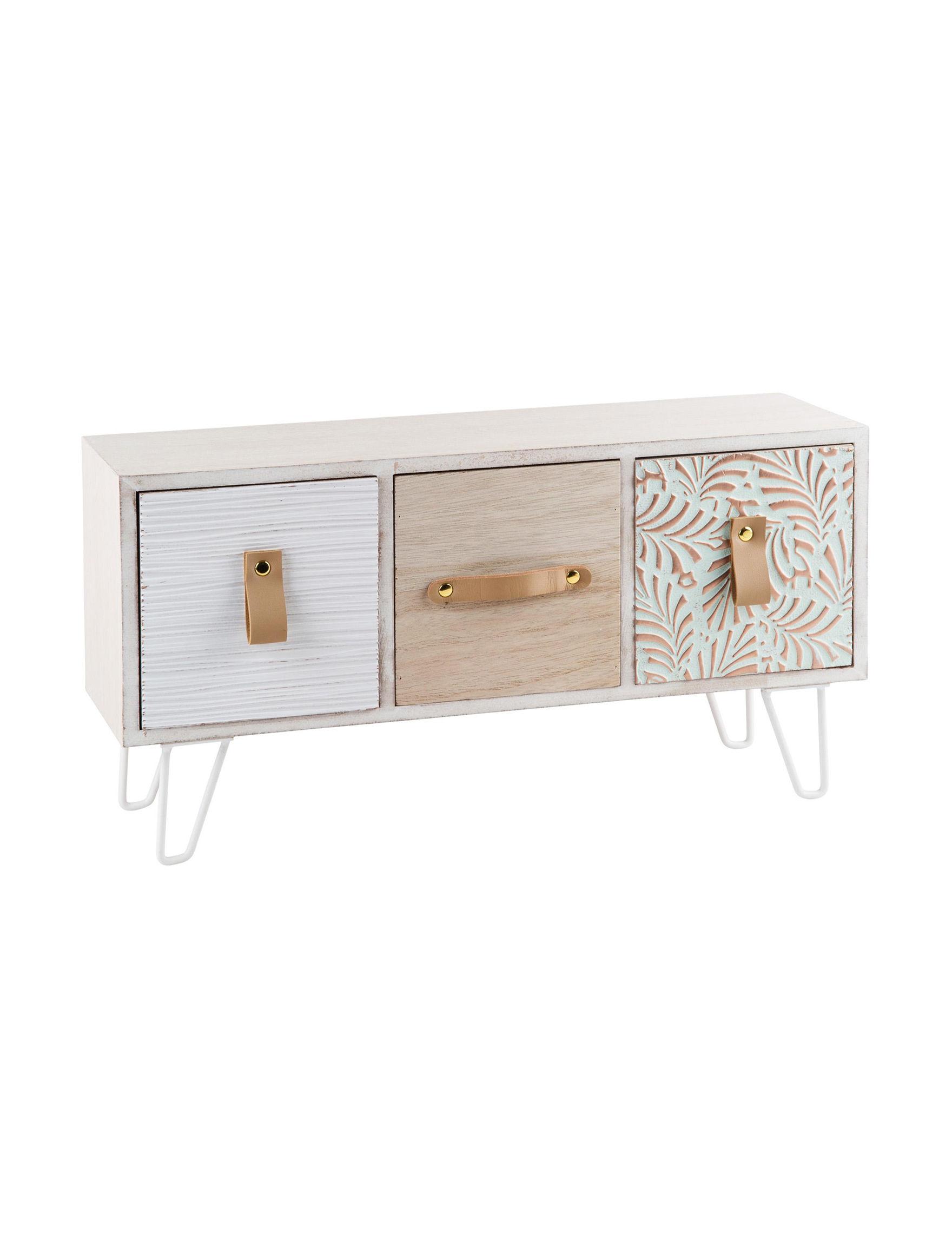 Home Essentials Beige Storage & Organization
