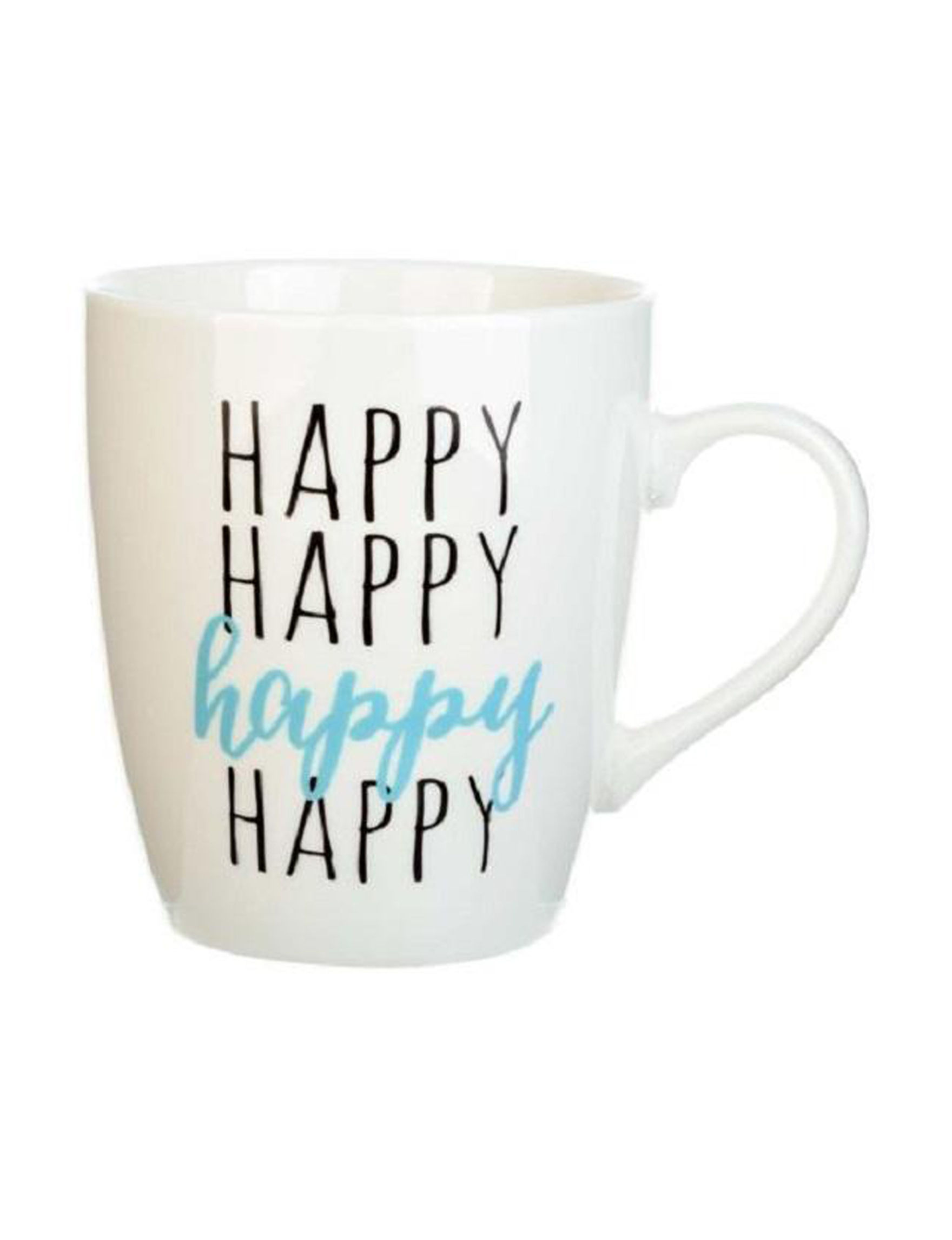 Formation White Mugs Drinkware