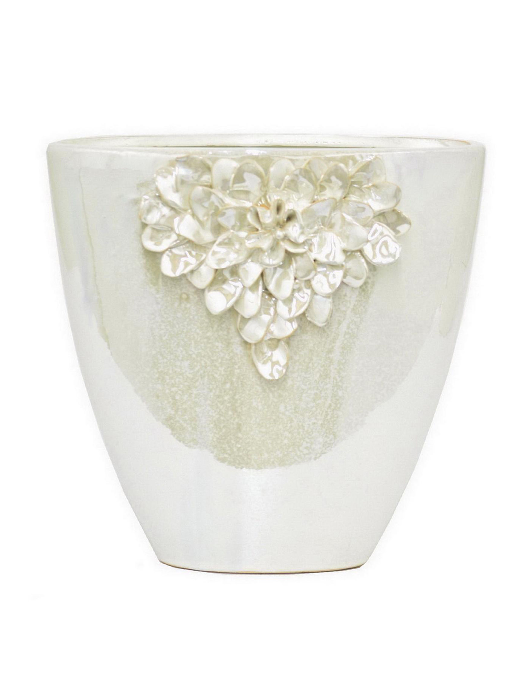 Three Hands  Vases & Decorative Bowls Home Accents