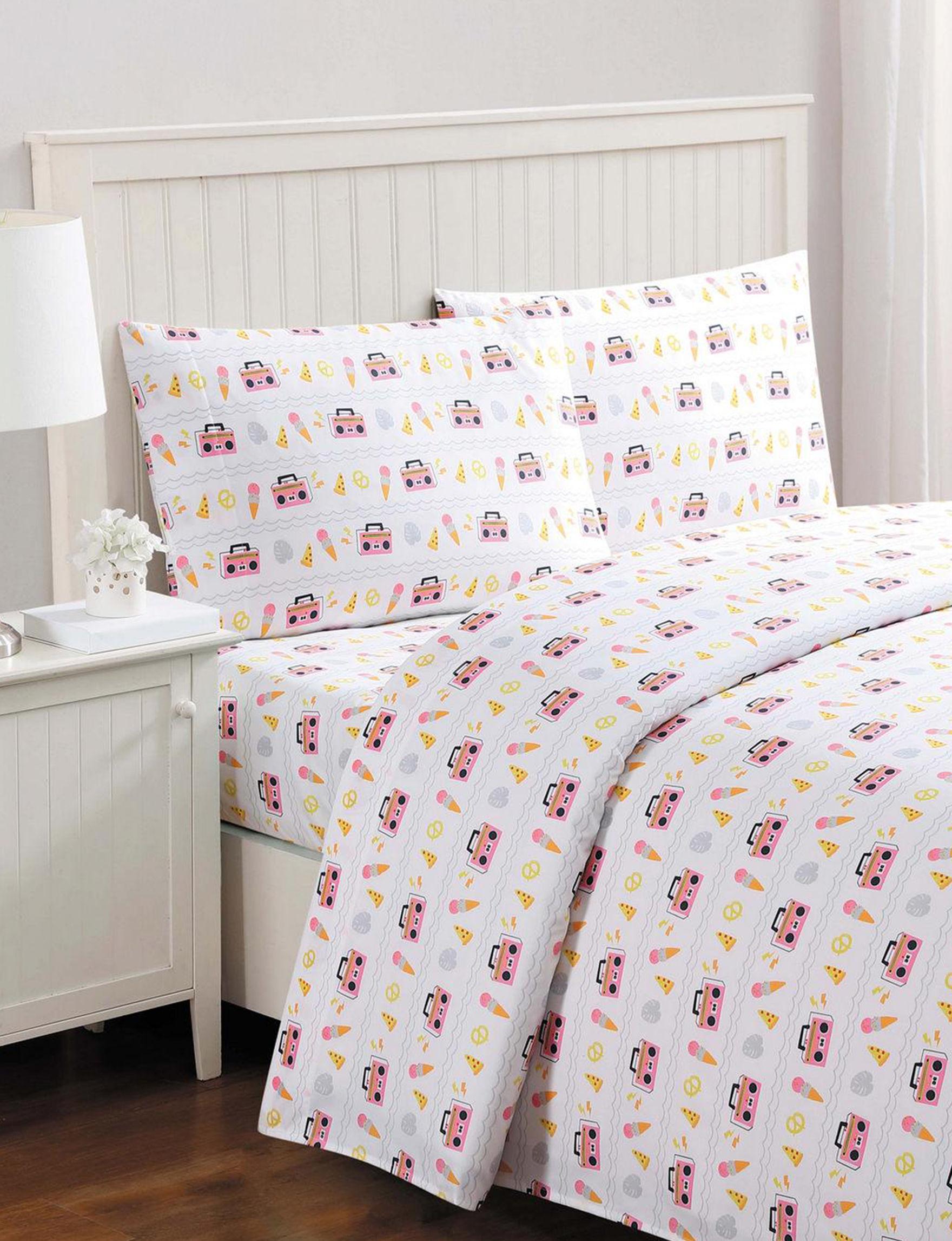 Laura Hart Kids Sheets & Pillowcases