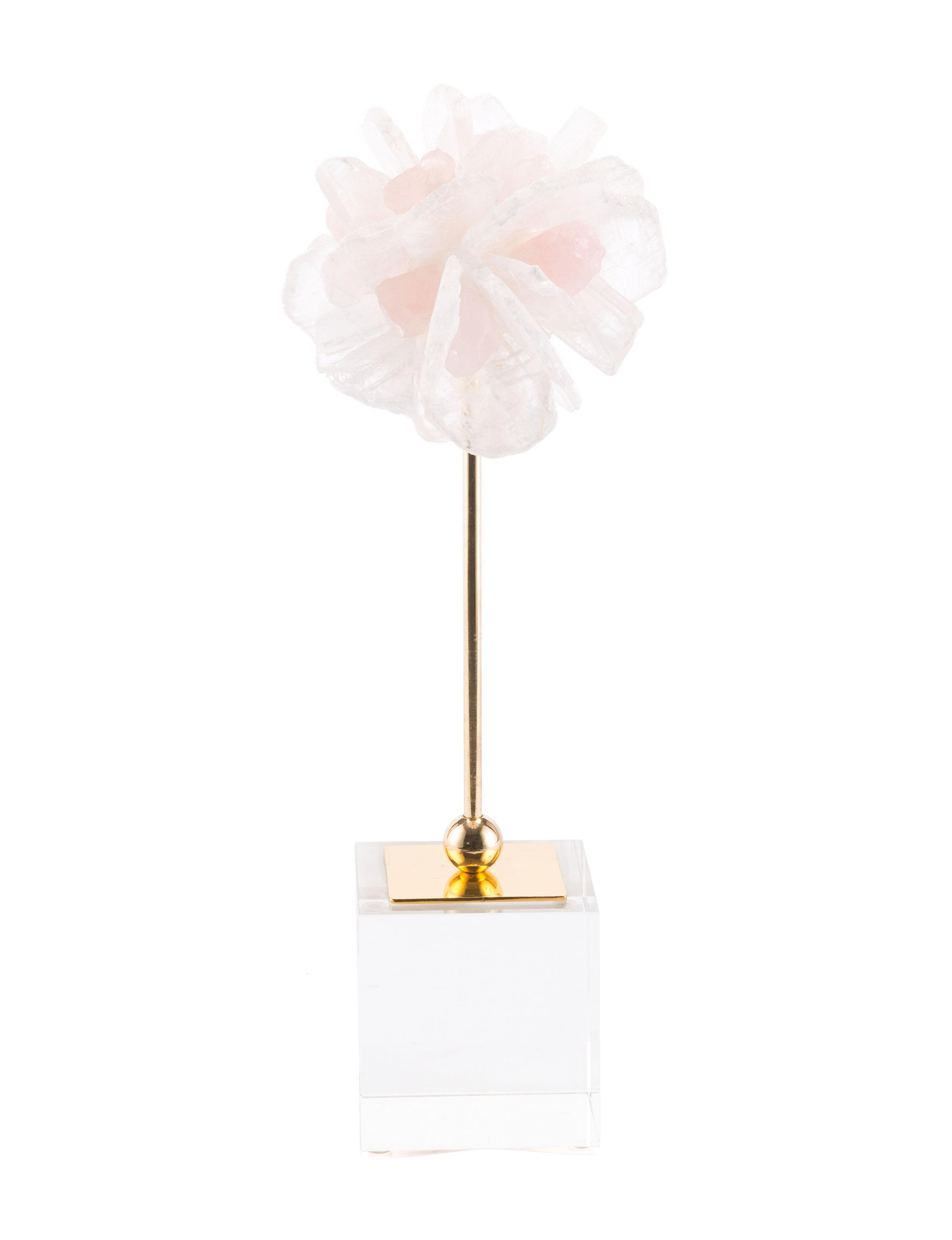 Zuo Modern Pink Decorative Objects Home Accents