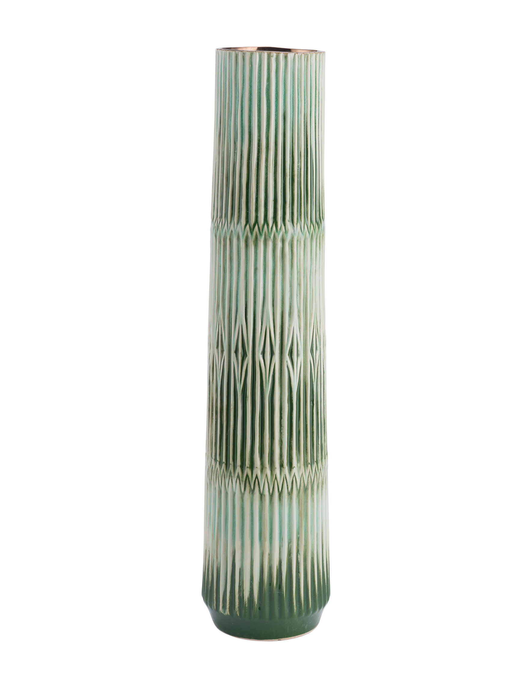 Zuo Modern Green Vases & Decorative Bowls Home Accents