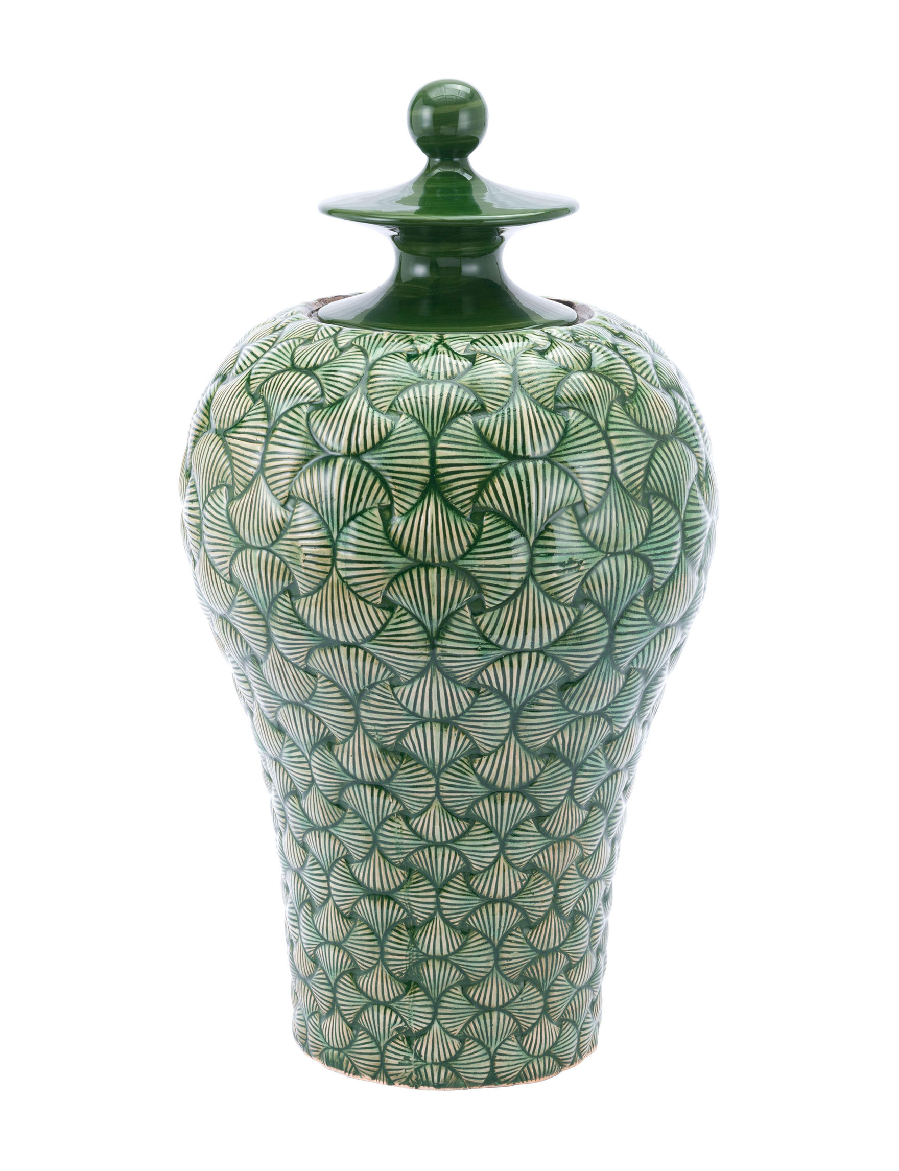 Zuo Modern Green Decorative Objects Home Accents