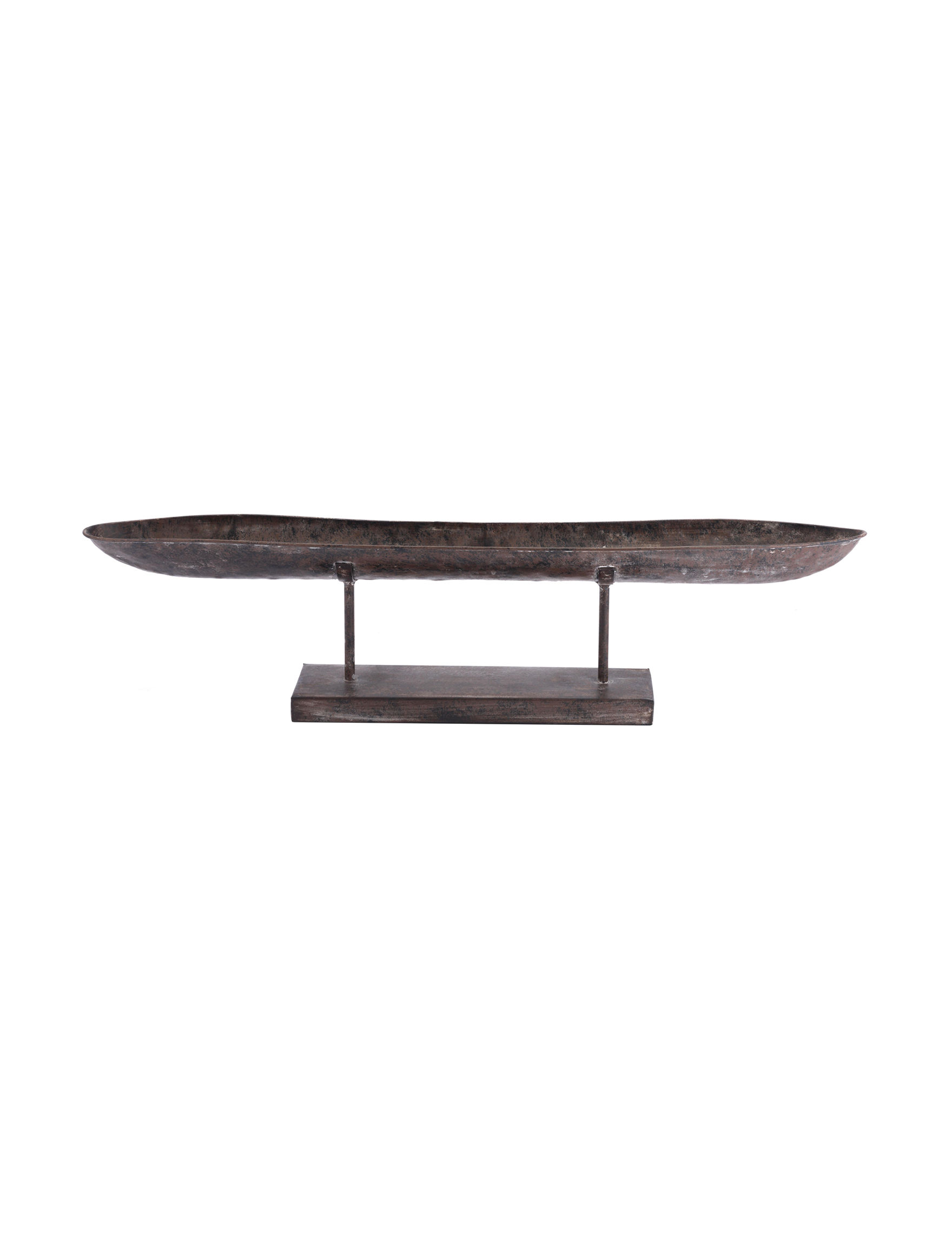 Zuo Modern Brown Decorative Objects Home Accents