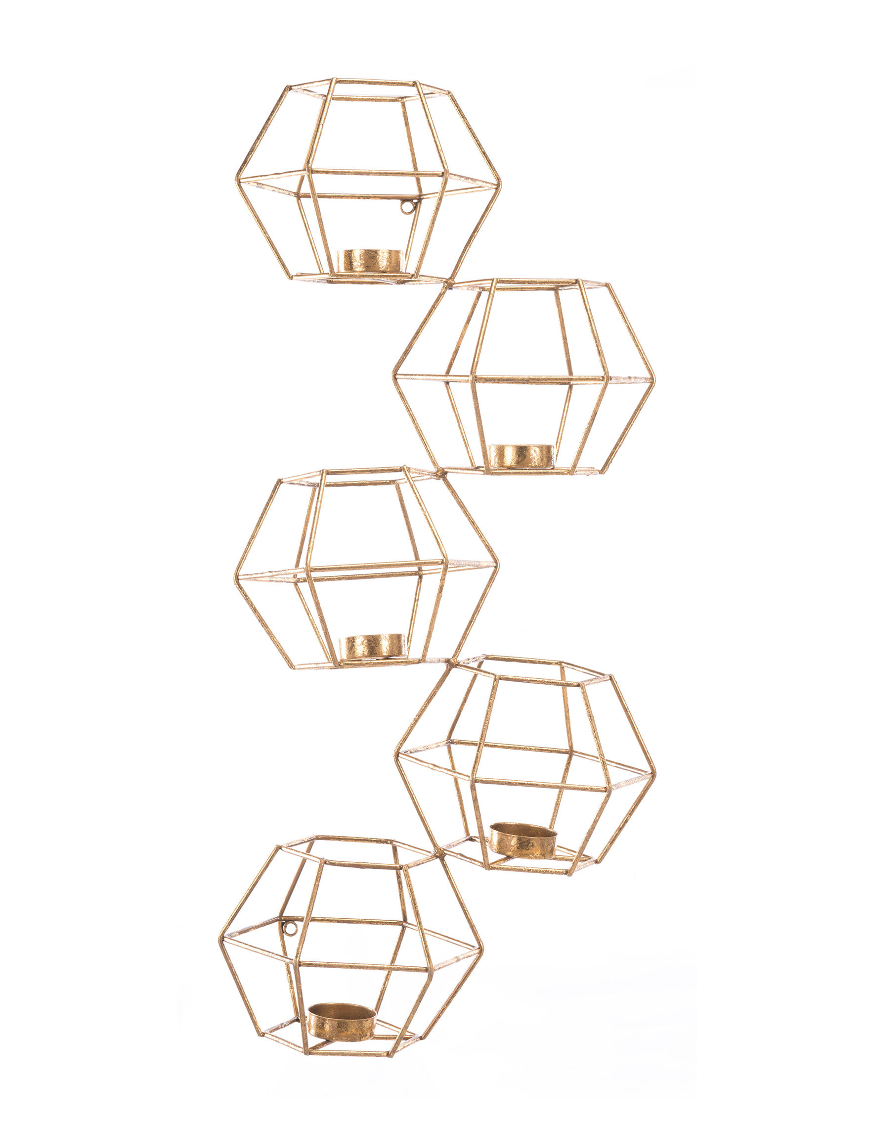 Zuo Modern  Candle Holders Candles & Diffusers Wall Decor