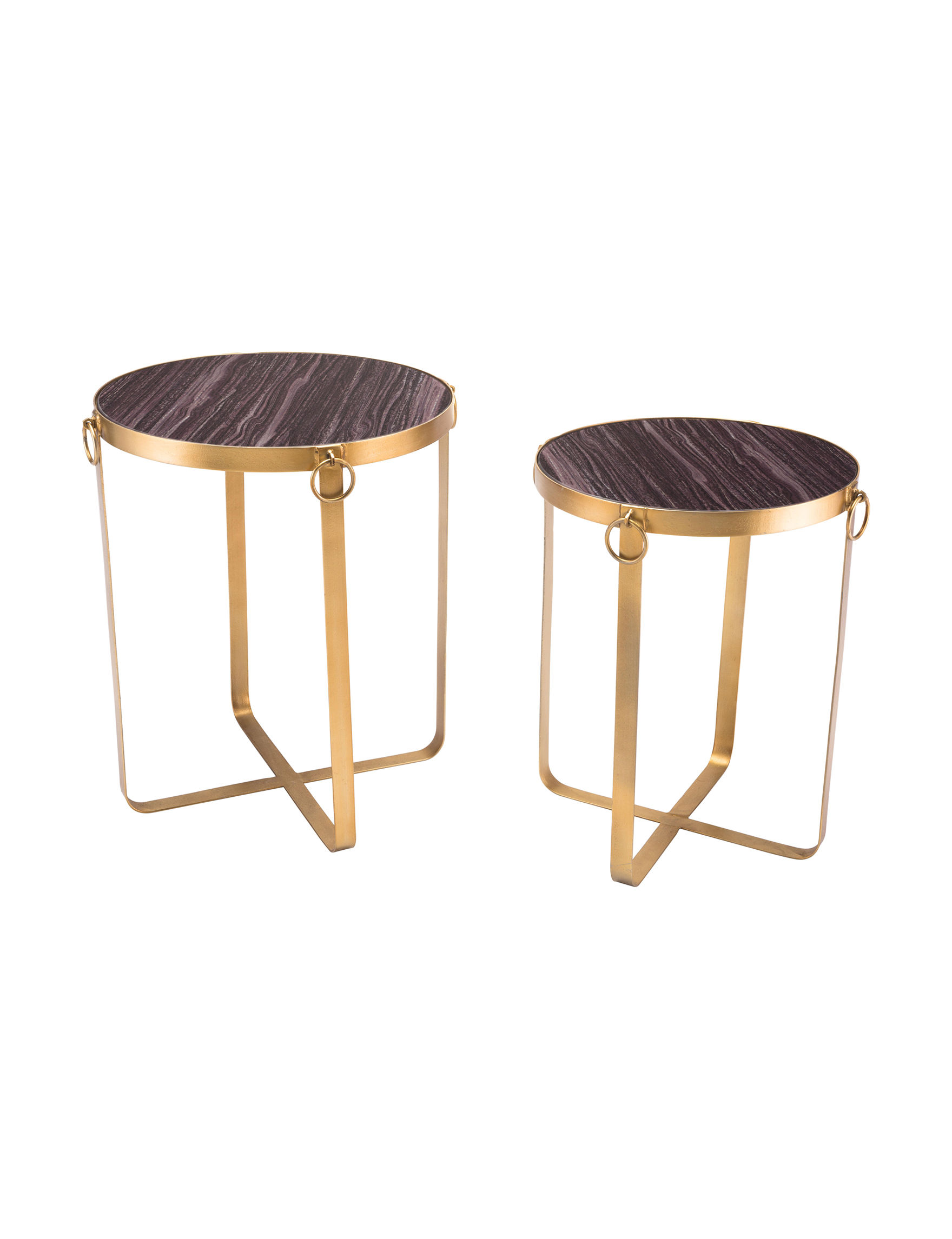 Zuo Modern  Accent & End Tables Living Room Furniture