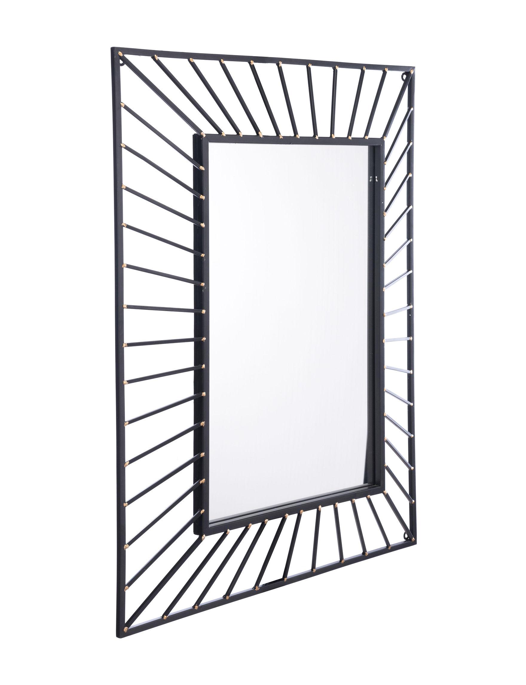 Zuo Modern  Mirrors Wall Decor