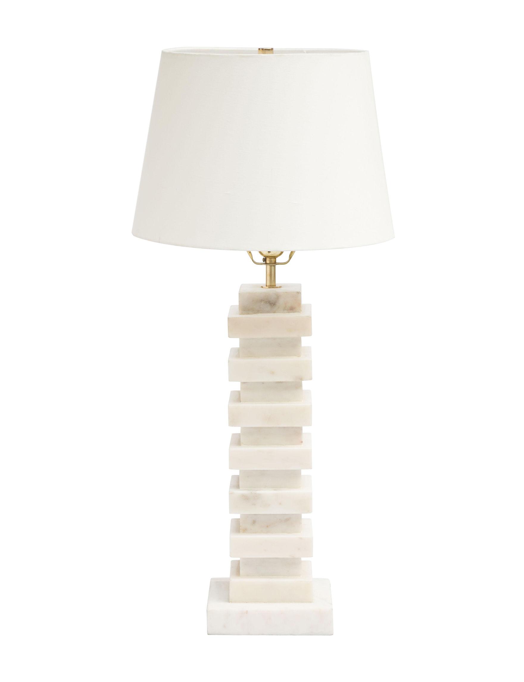 Zuo Modern White Lighting & Lamps