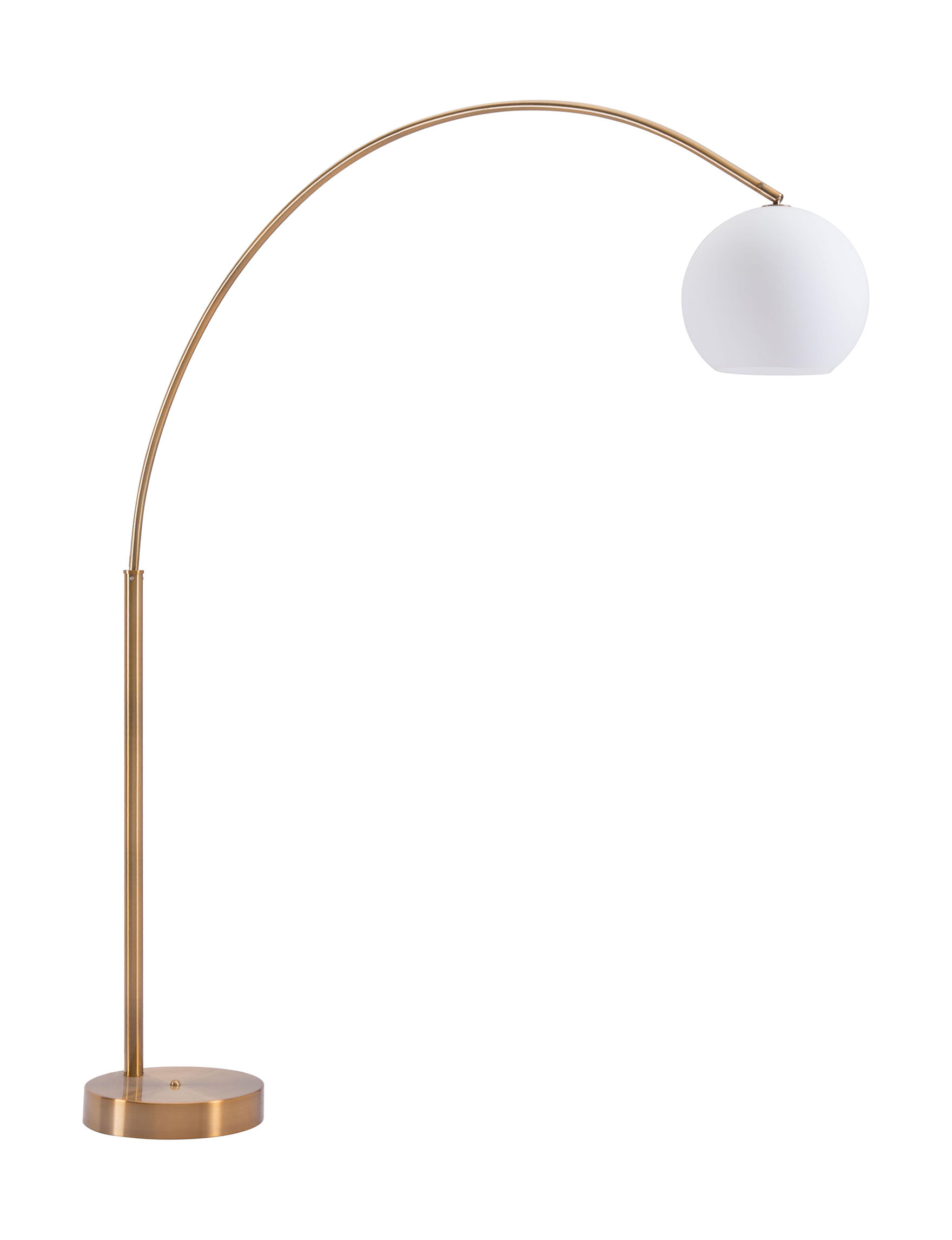 Zuo Modern  Floor Lamps Lighting & Lamps