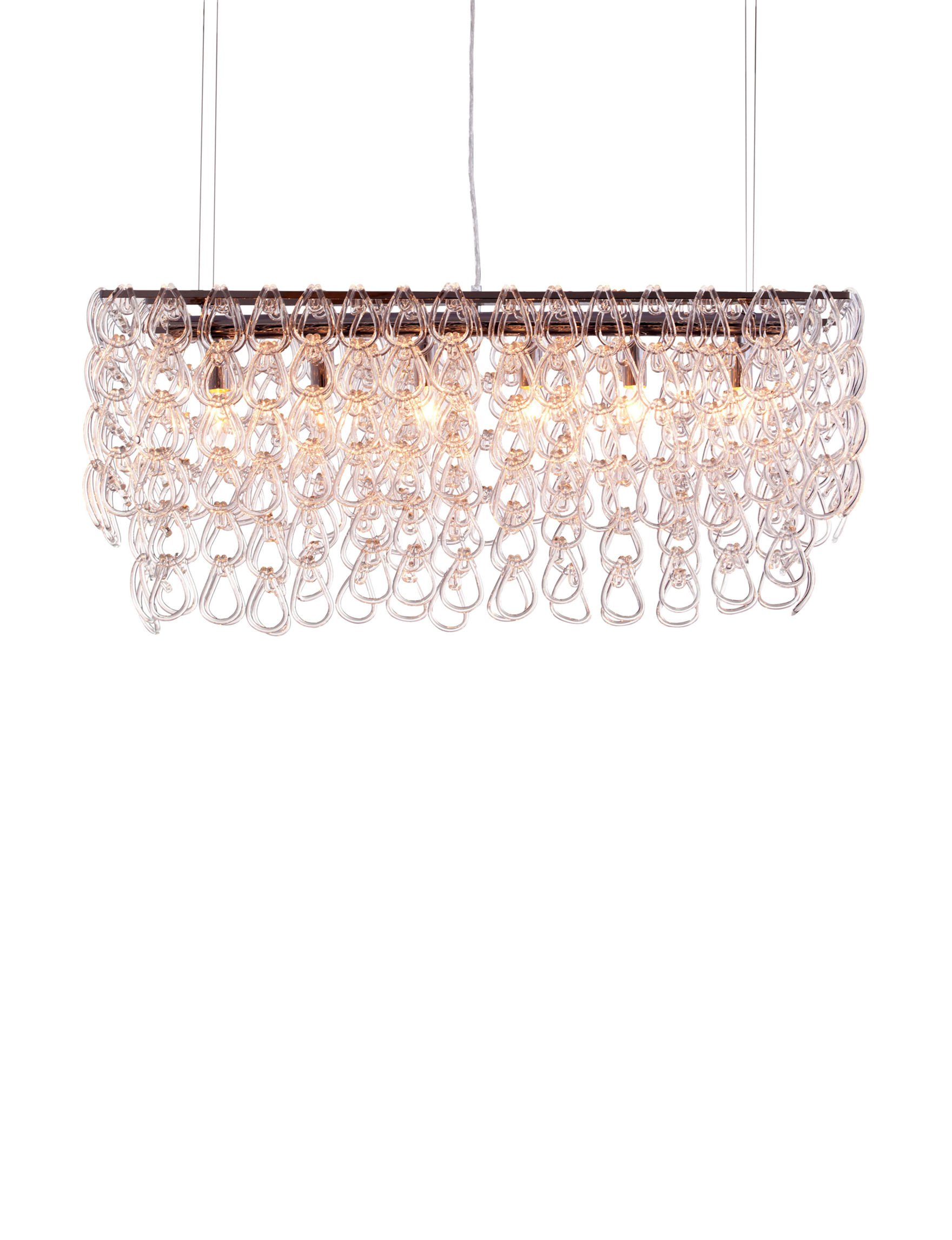 Zuo Modern Clear Lighting & Lamps