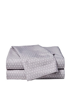 Great Hotels Collection Grey Sheets