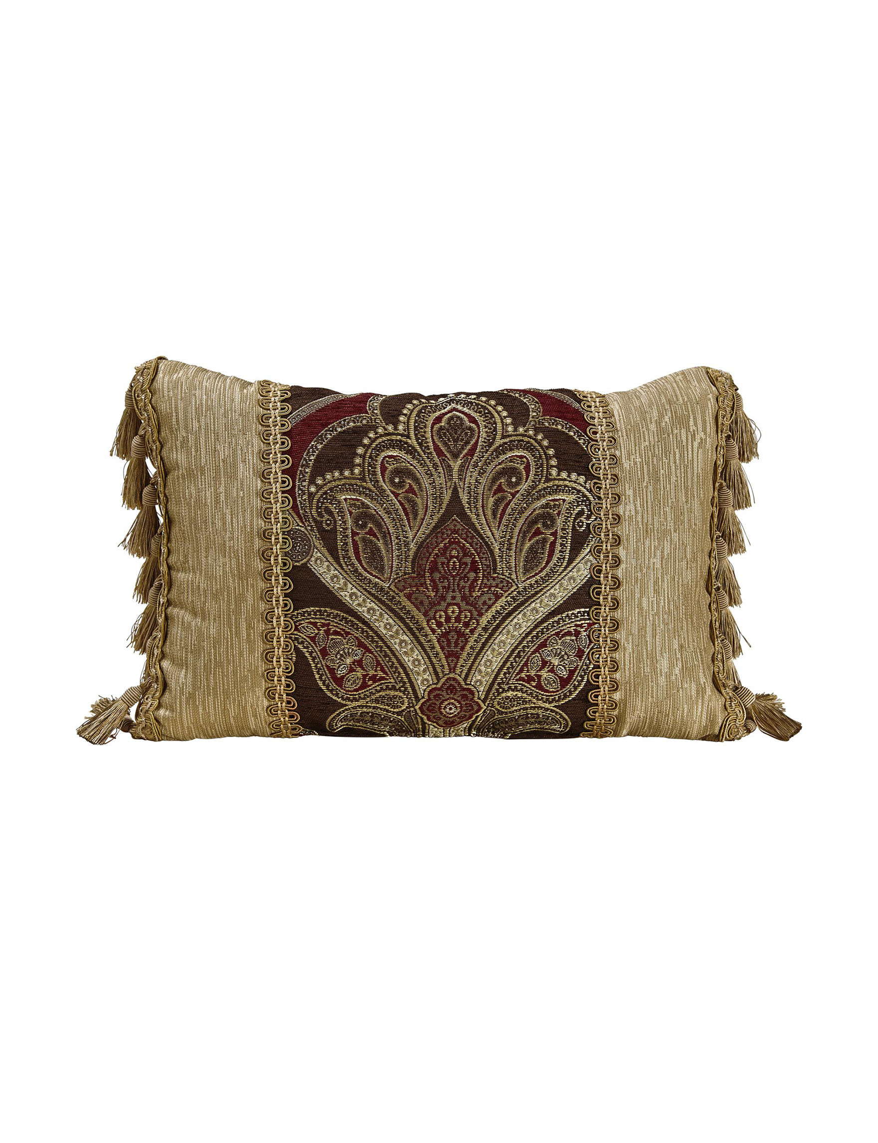 Croscill  Decorative Pillows