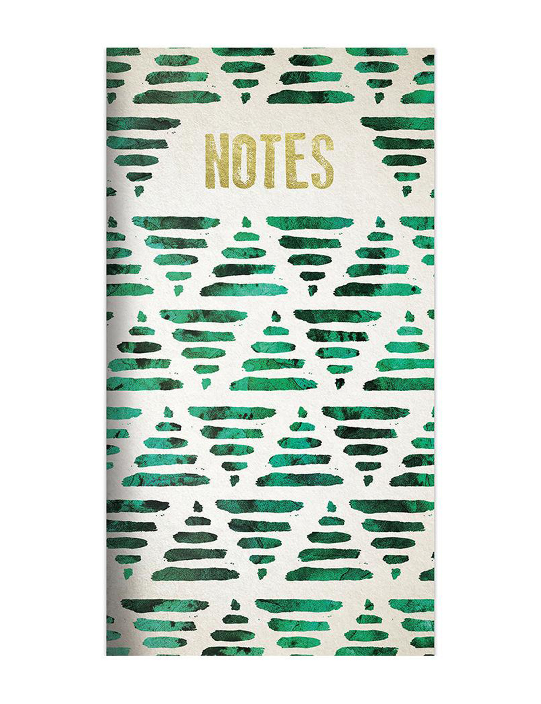 TF Publishing White Journals & Notepads School & Office Supplies