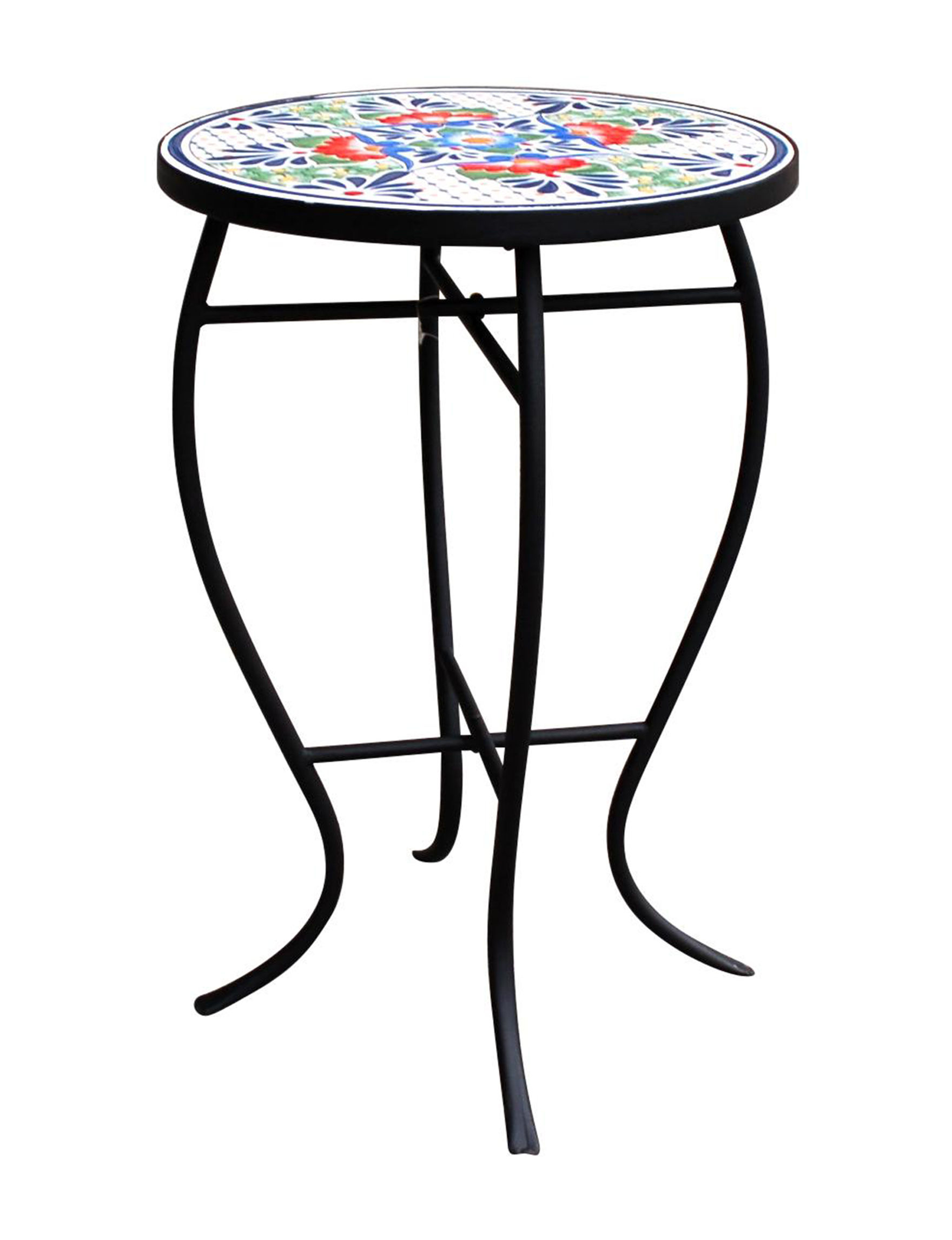 Jeco  Accent & End Tables Patio & Outdoor Furniture
