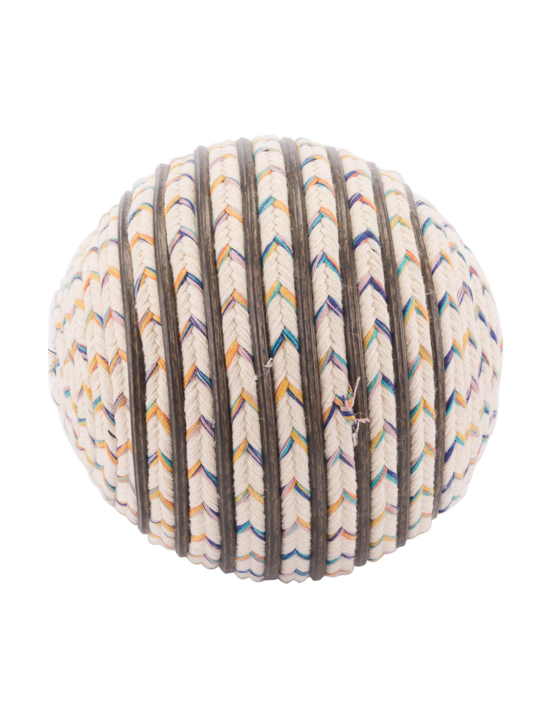 Zuo Modern Beige Decorative Objects Home Accents
