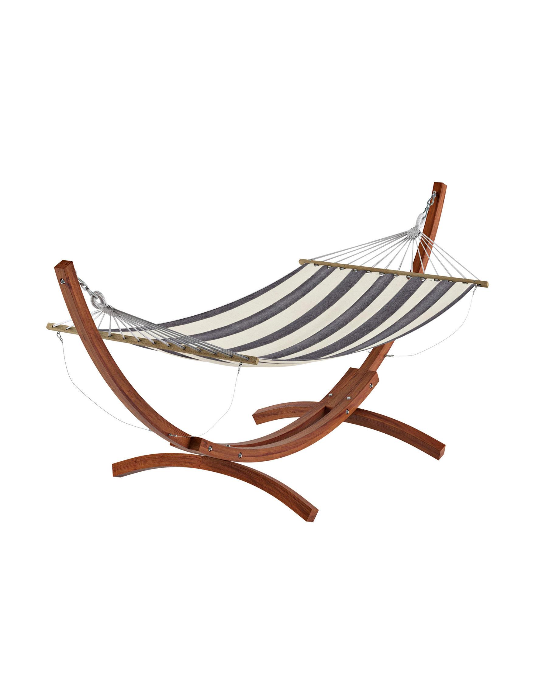 Corliving Blue / Beige Patio & Outdoor Furniture