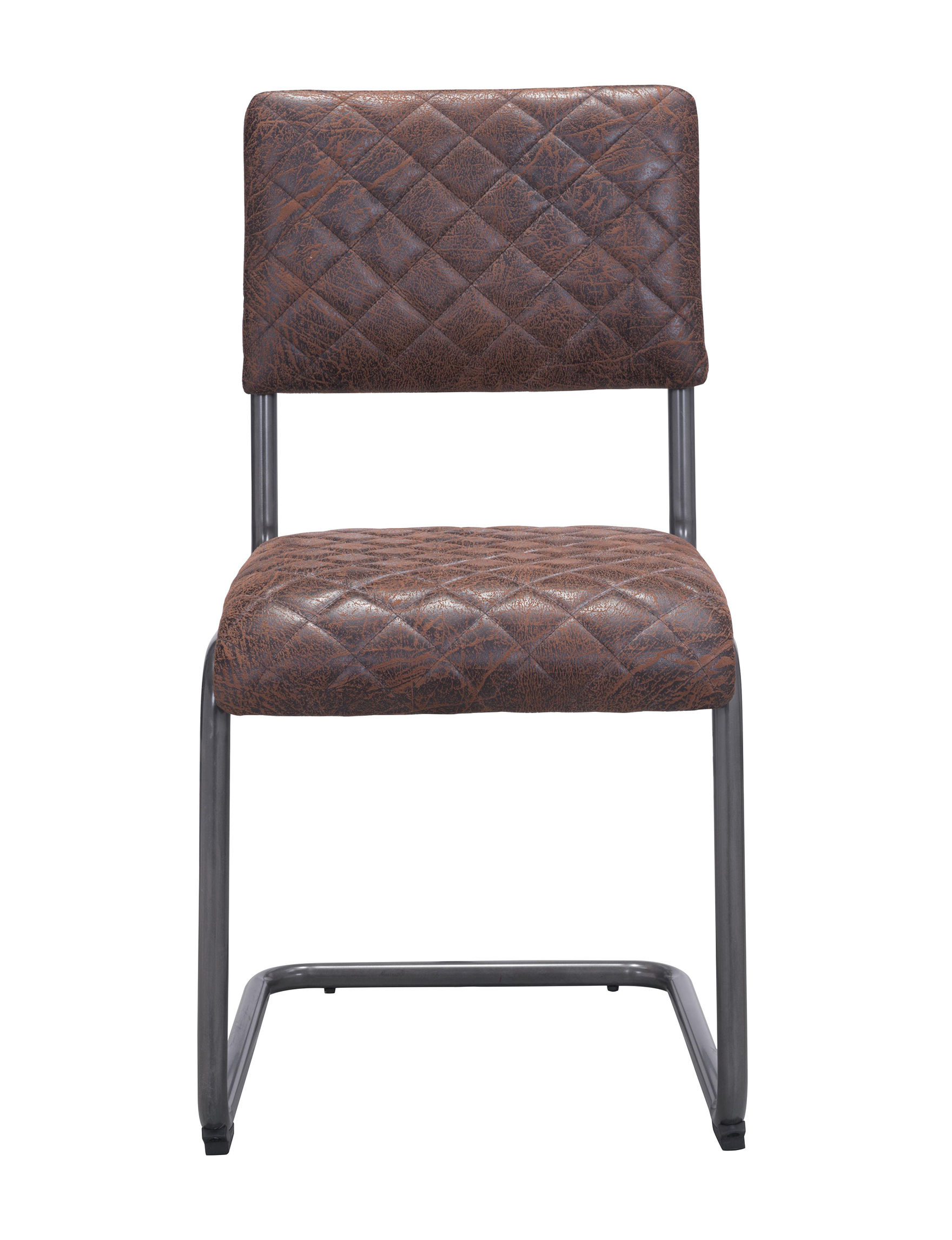 Zuo Modern  Dining Chairs Kitchen & Dining Furniture