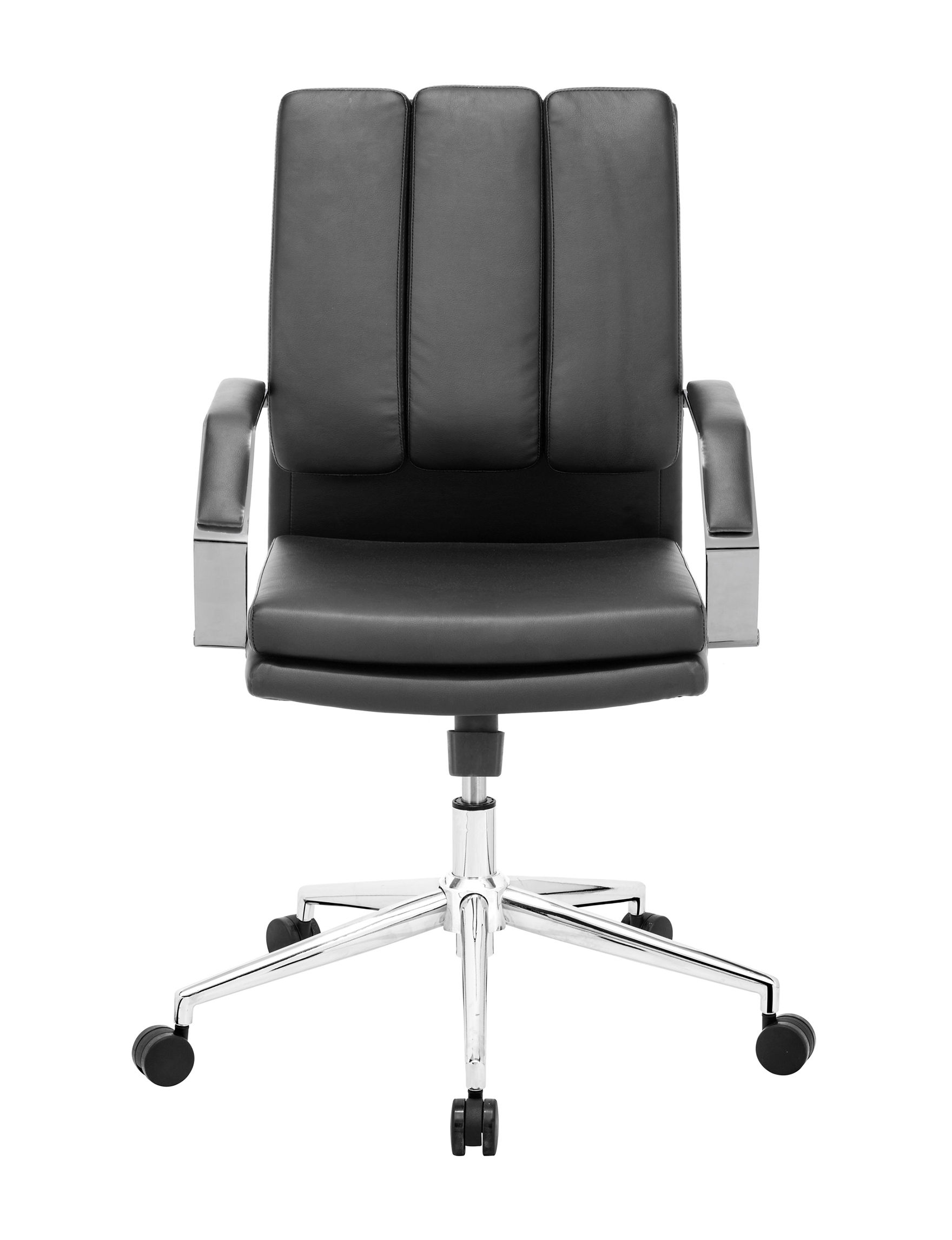 Zuo Modern Black Office Chairs Home Office Furniture
