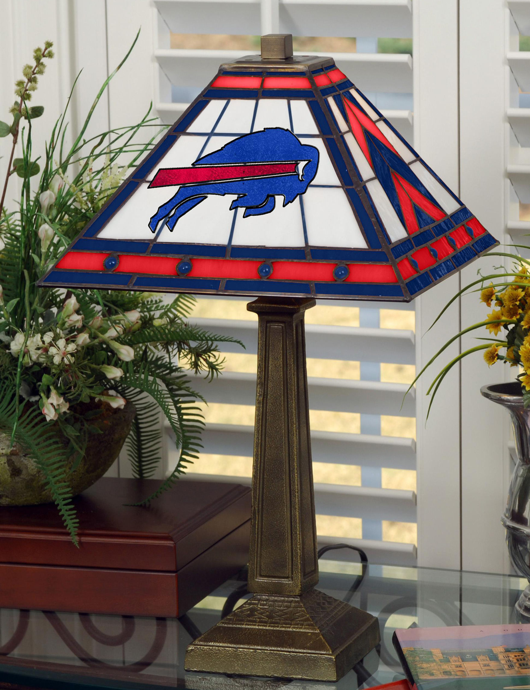 The Memory Company Red Table Lamps Lighting & Lamps