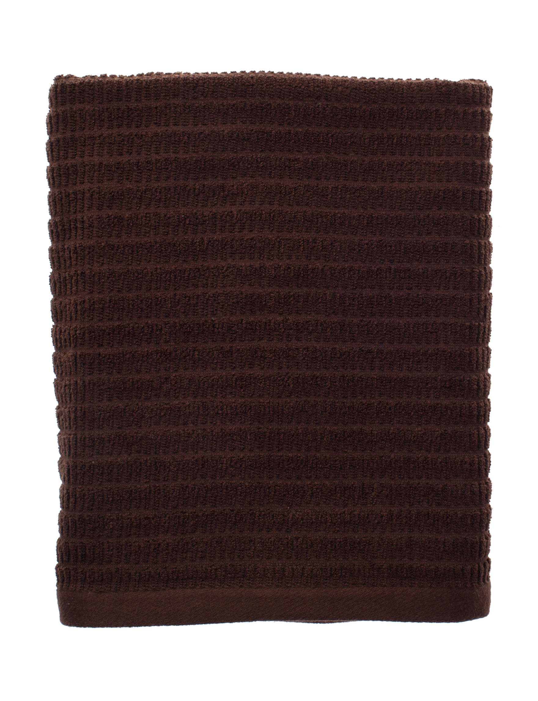 Great Hotels Collection Brown Bath Towels Towels