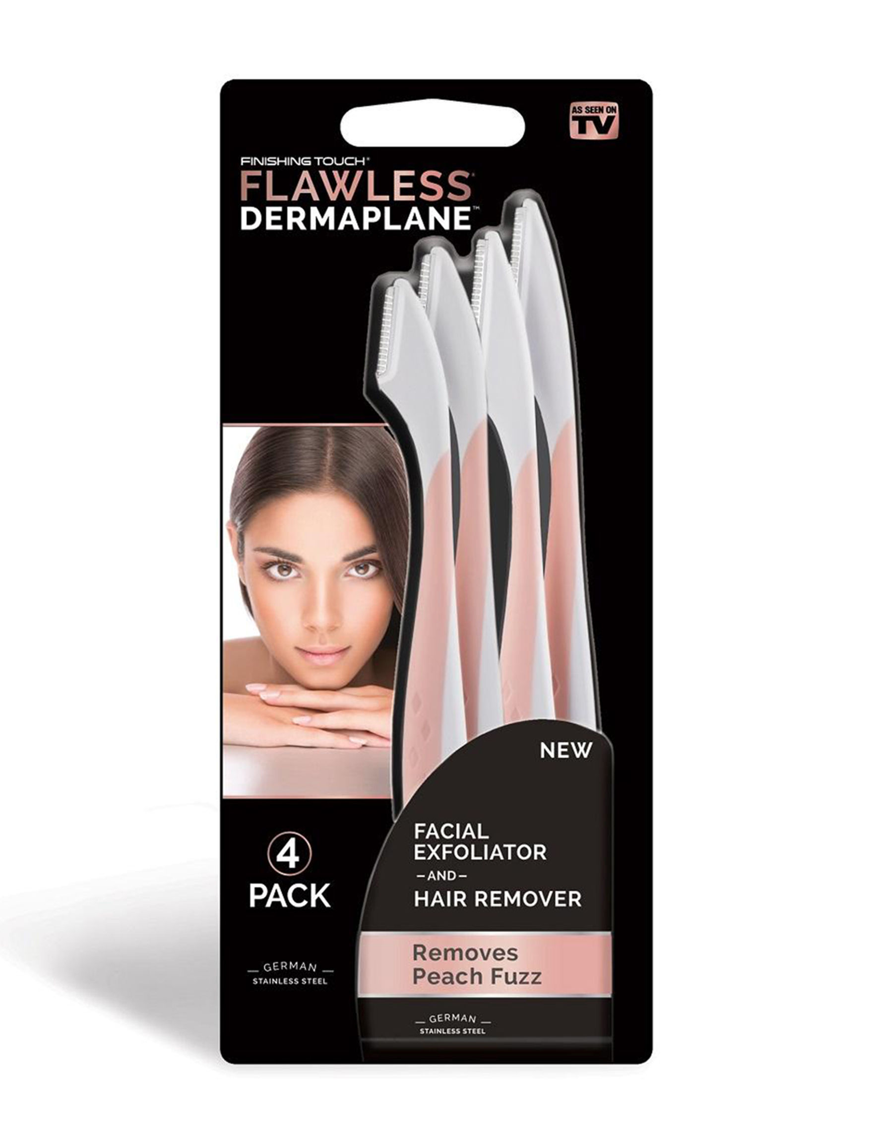 As Seen on TV White Tools & Brushes