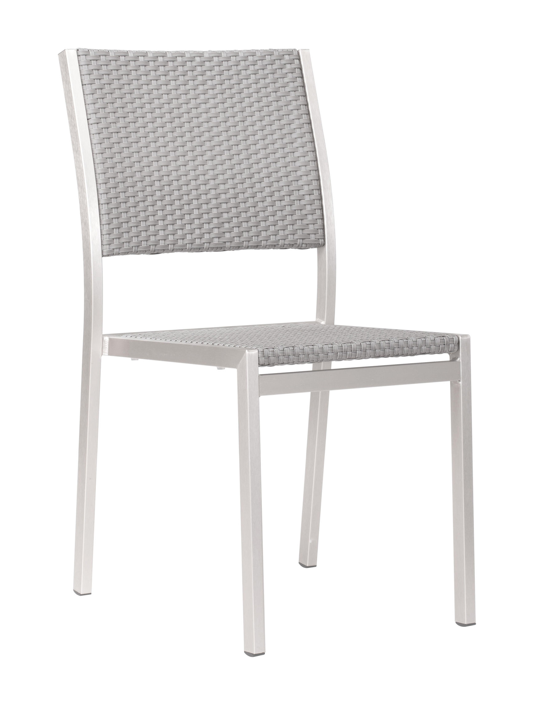 Zuo Vive Grey Patio & Outdoor Furniture