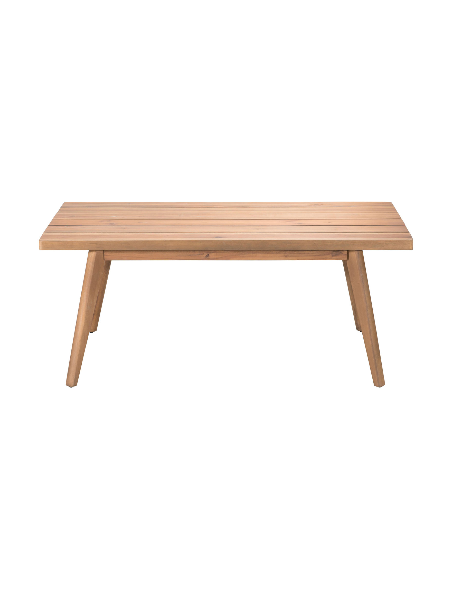 Zuo Modern  Coffee Tables Living Room Furniture Patio & Outdoor Furniture