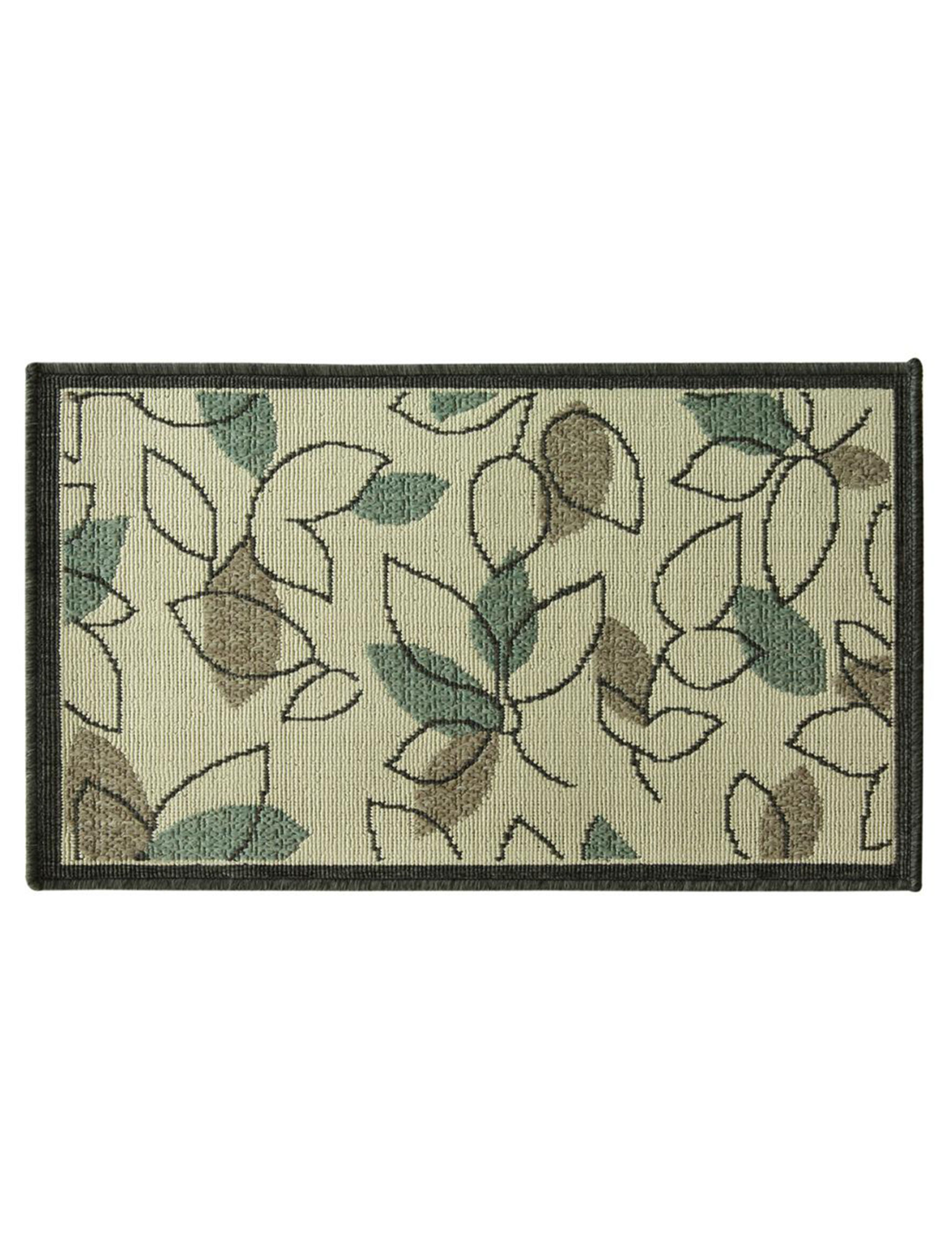 Bacova Guild Beige / Multi Accent Rugs Rugs