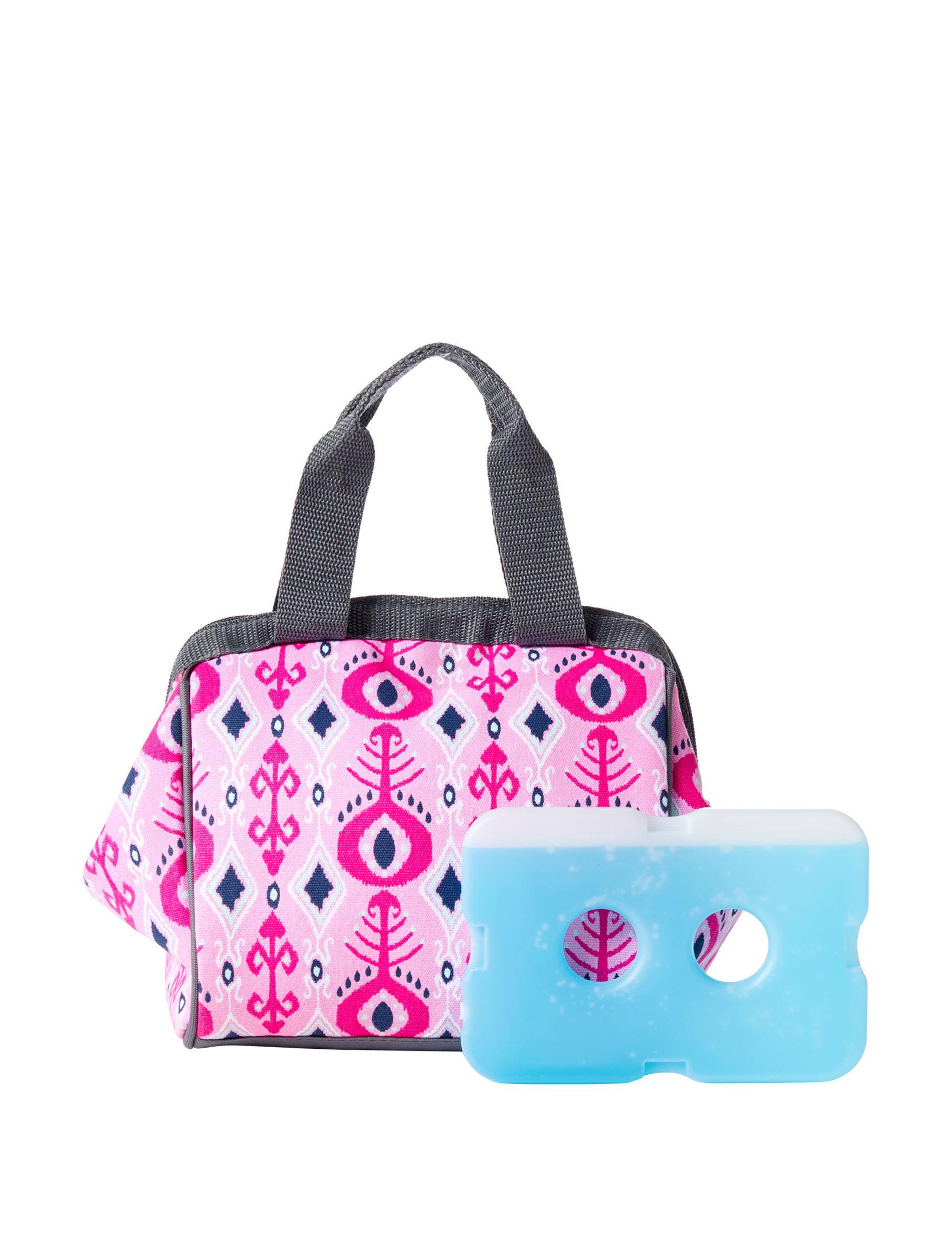 Fit & Fresh  Lunch Boxes & Bags Kitchen Storage & Organization