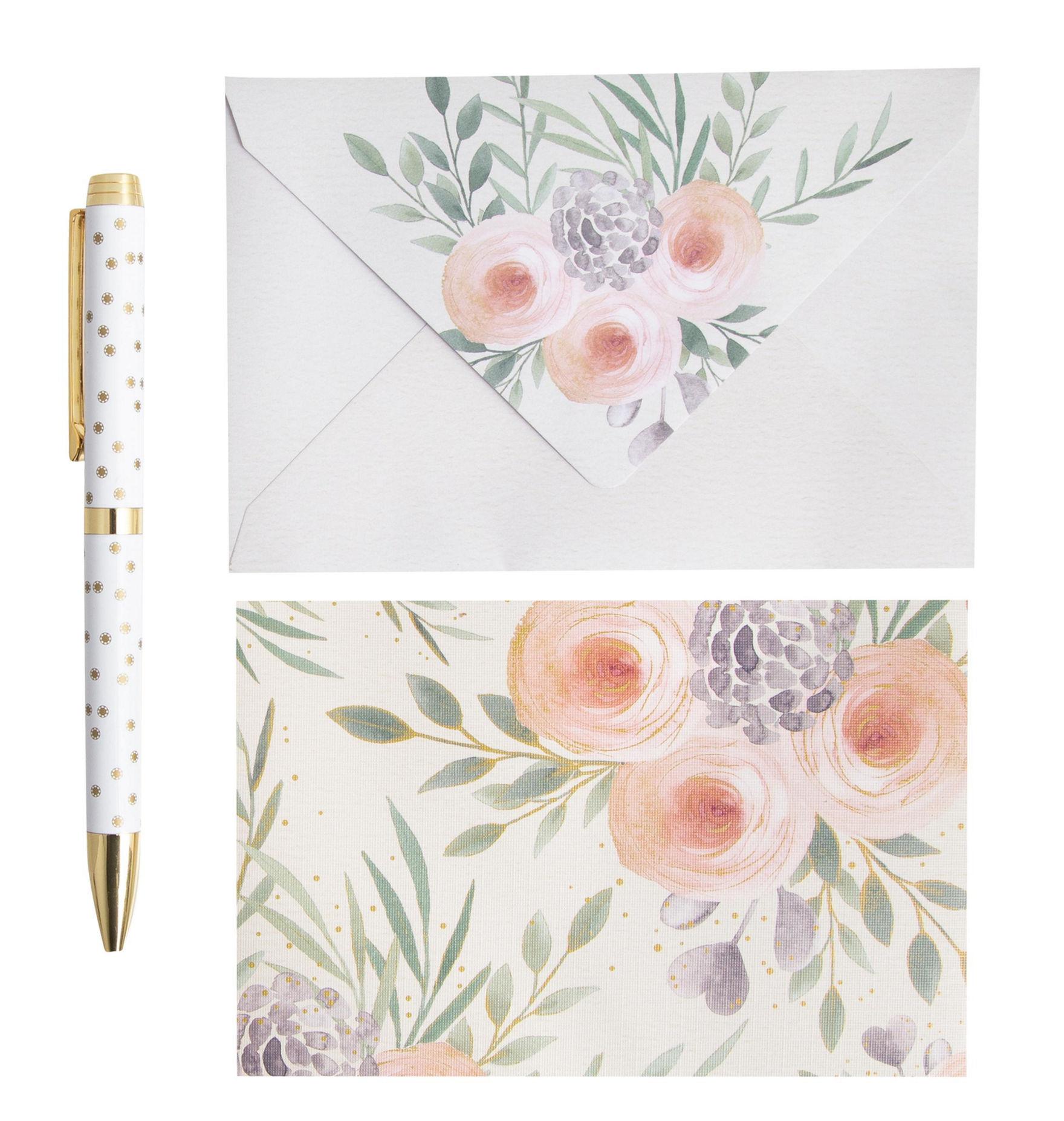 Laura Ashley Beige / Multi Journals & Notepads School & Office Supplies