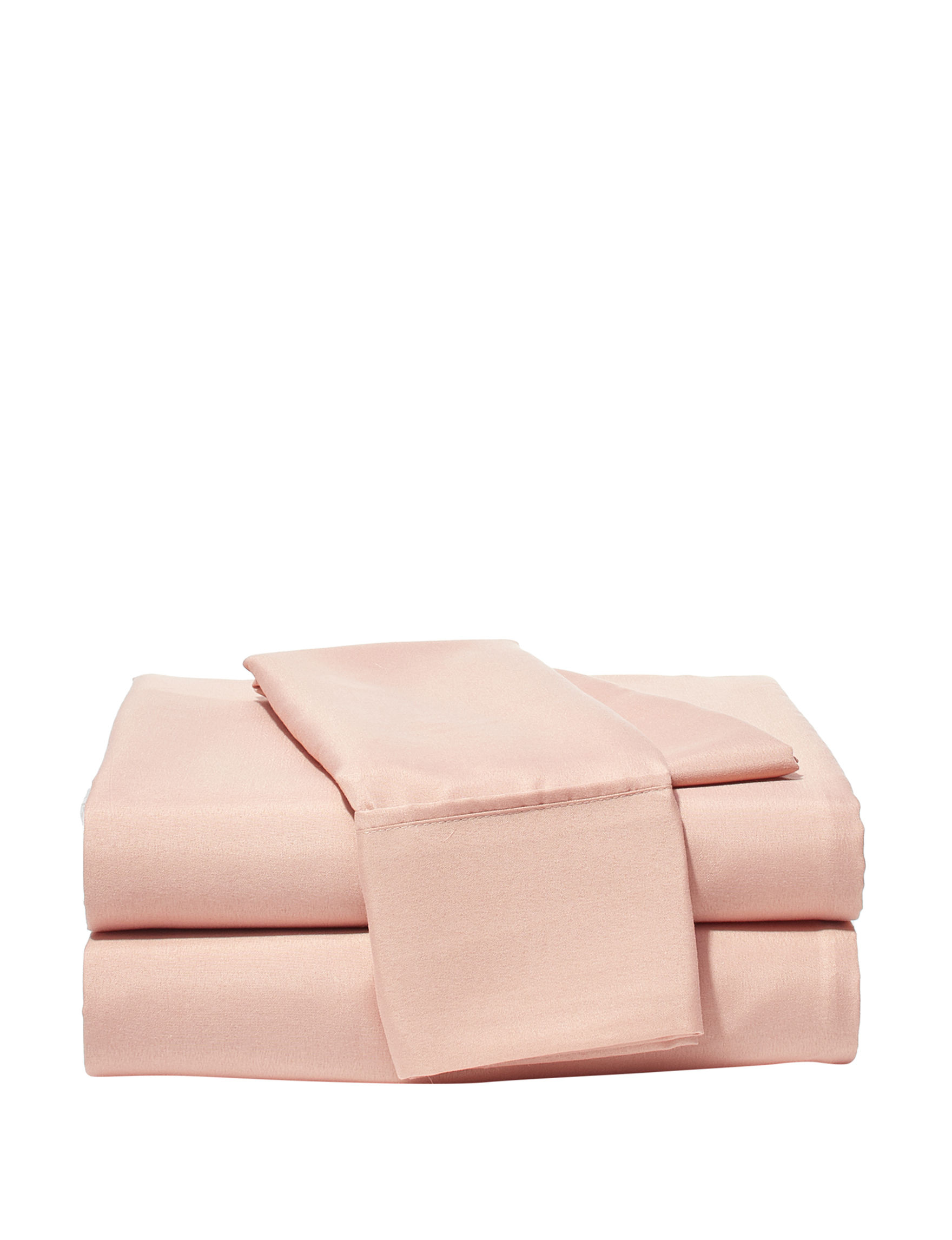 Harper Home Pink Sheets