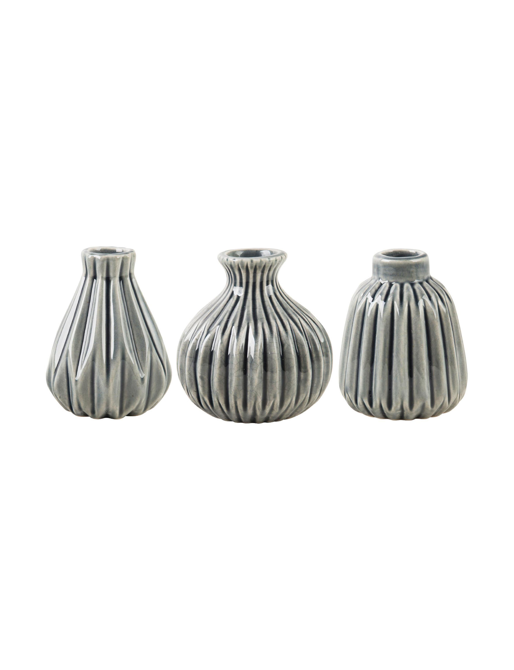 Home Essentials Grey Decorative Objects Home Accents