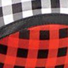 Red / Black / White