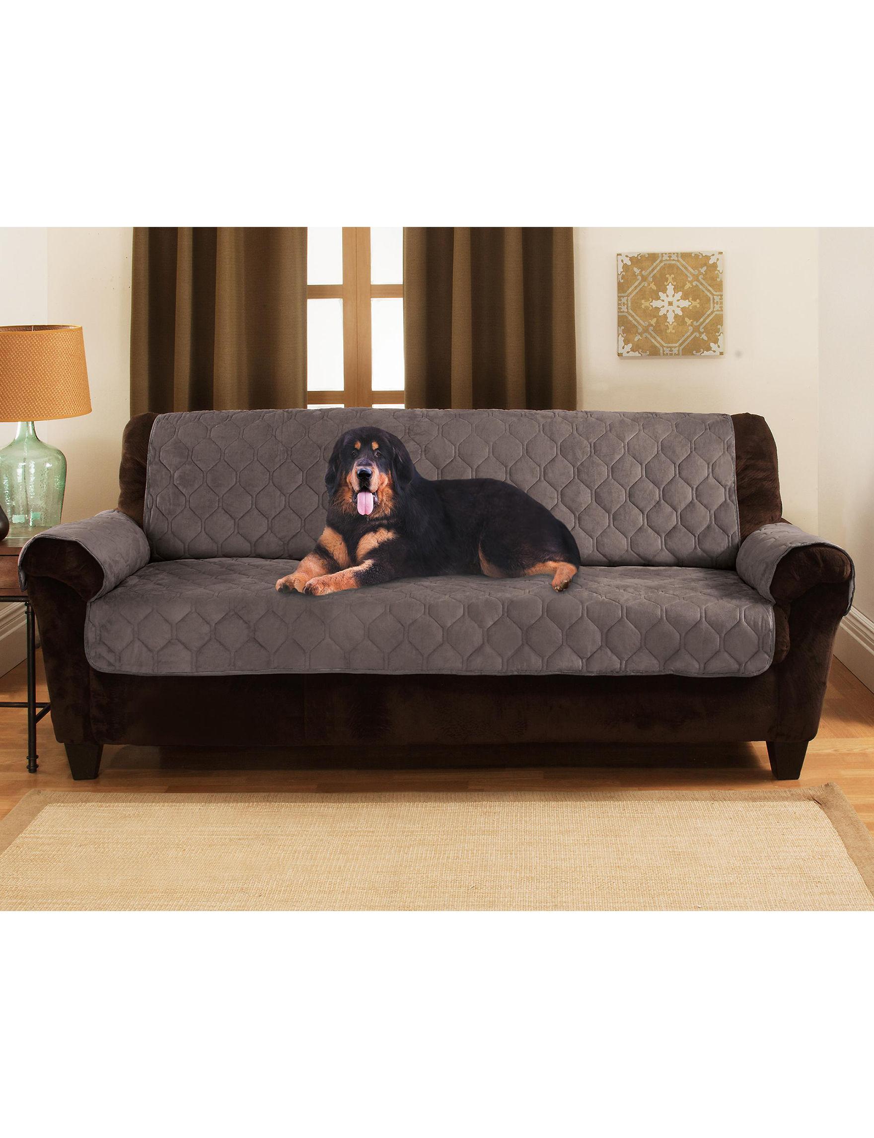 Reflex Sales Dark Grey Pet Beds & Houses