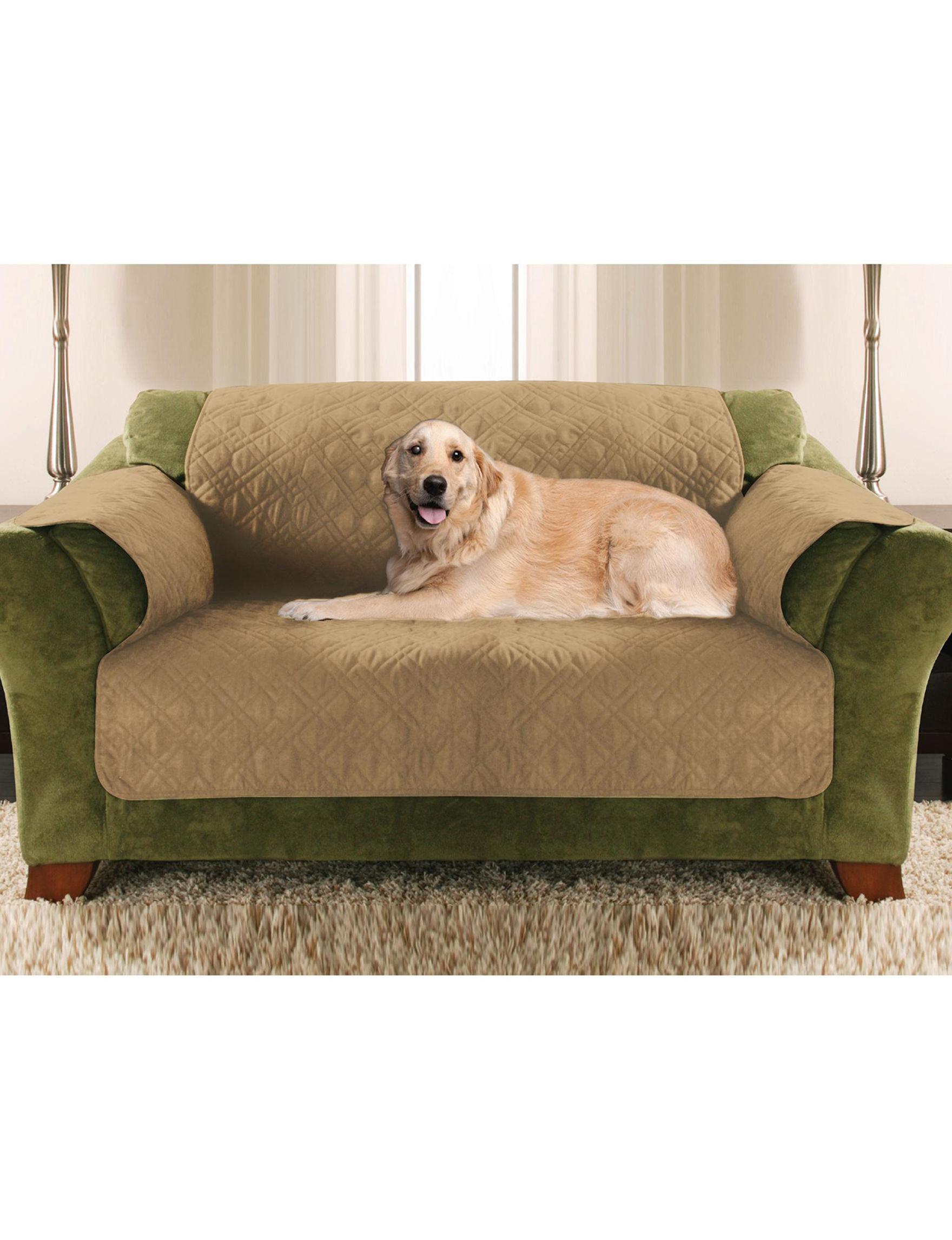 Reflex Sales Tan Pet Beds & Houses