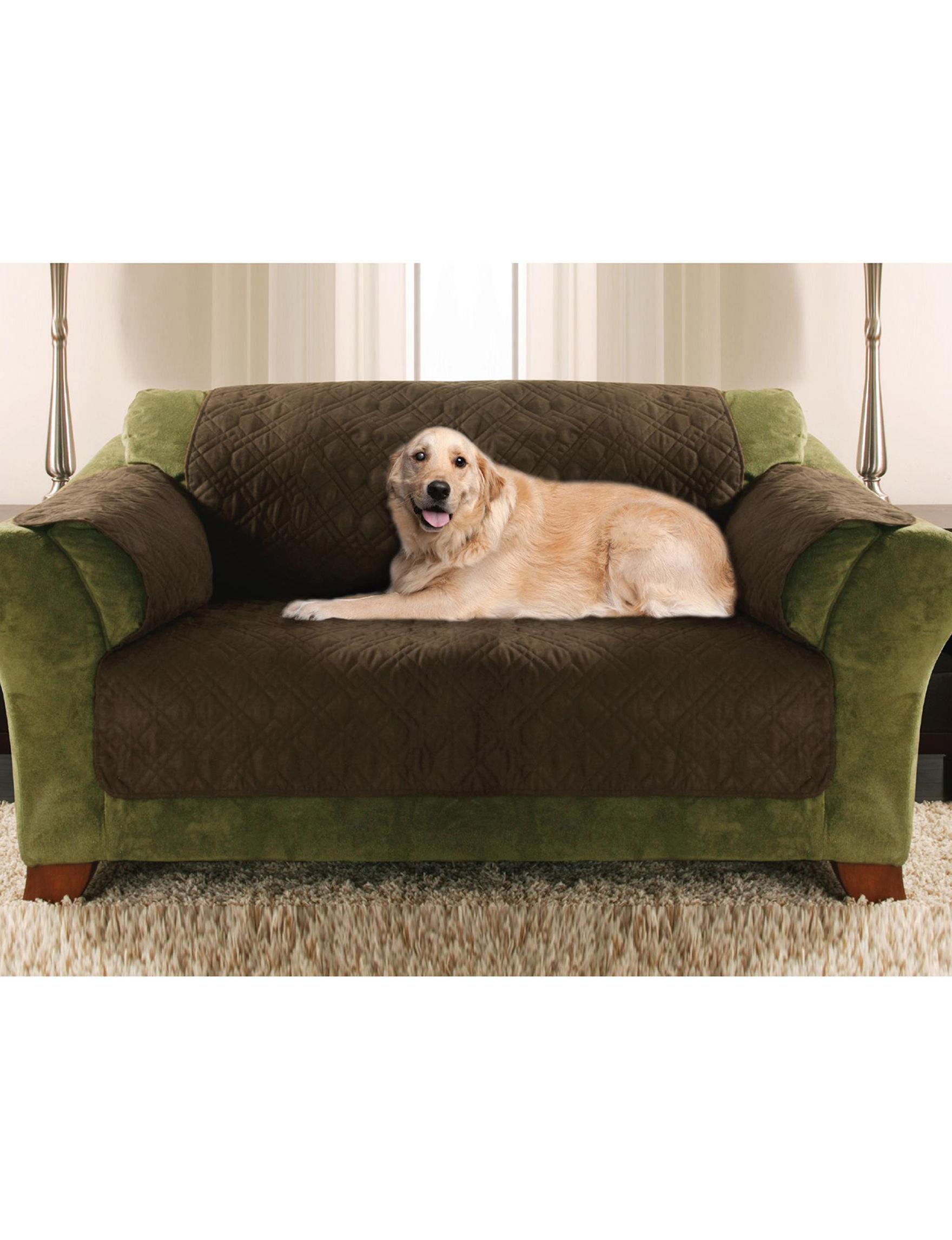 Reflex Sales Dark Brown Pet Beds & Houses