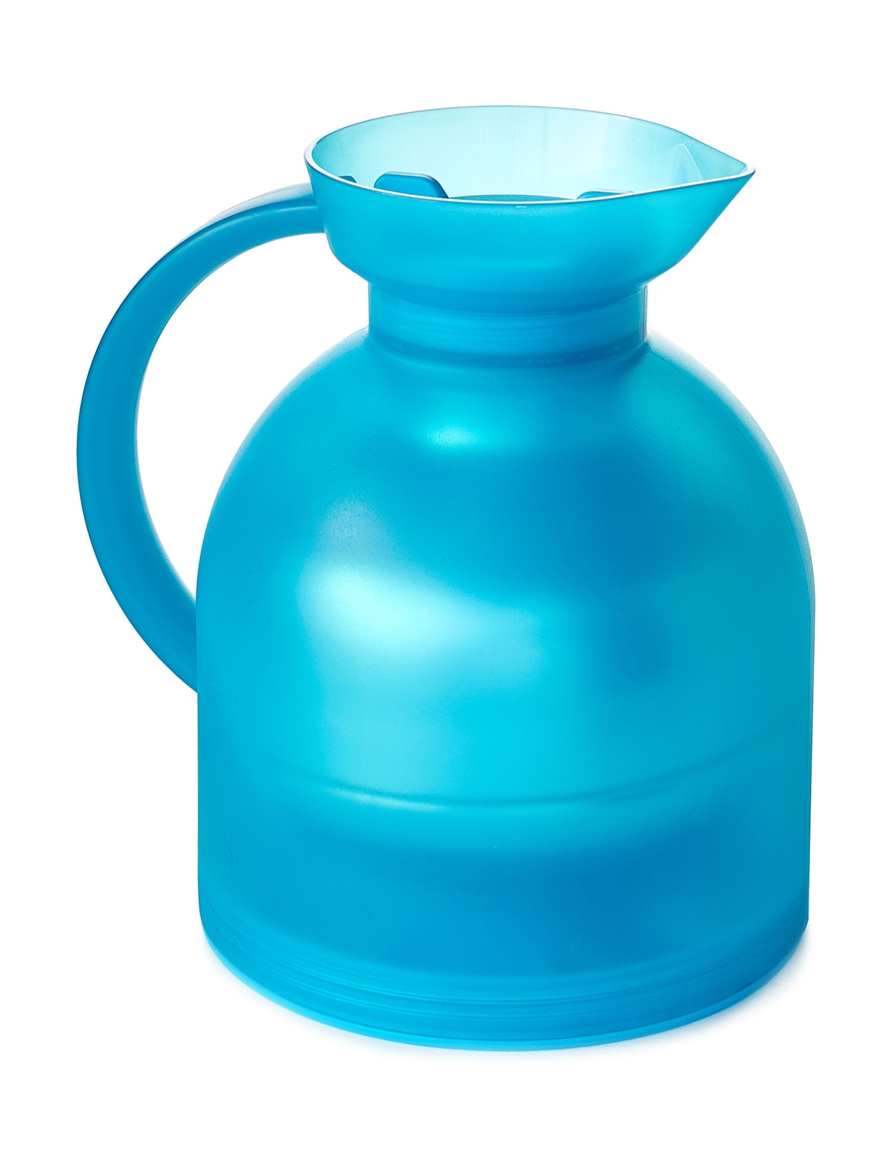 Reflex Sales Turquoise Beverage Dispensers & Tubs Serveware