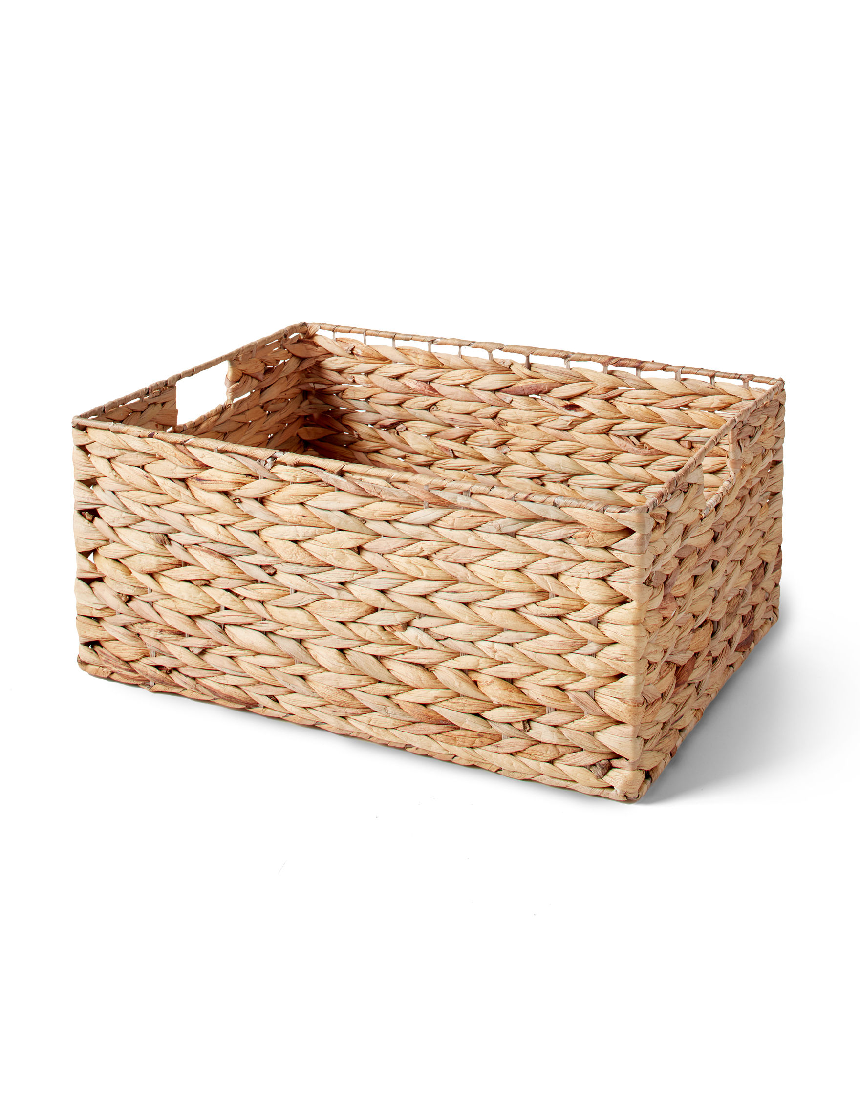 Enchante Brown Baskets Home Accents